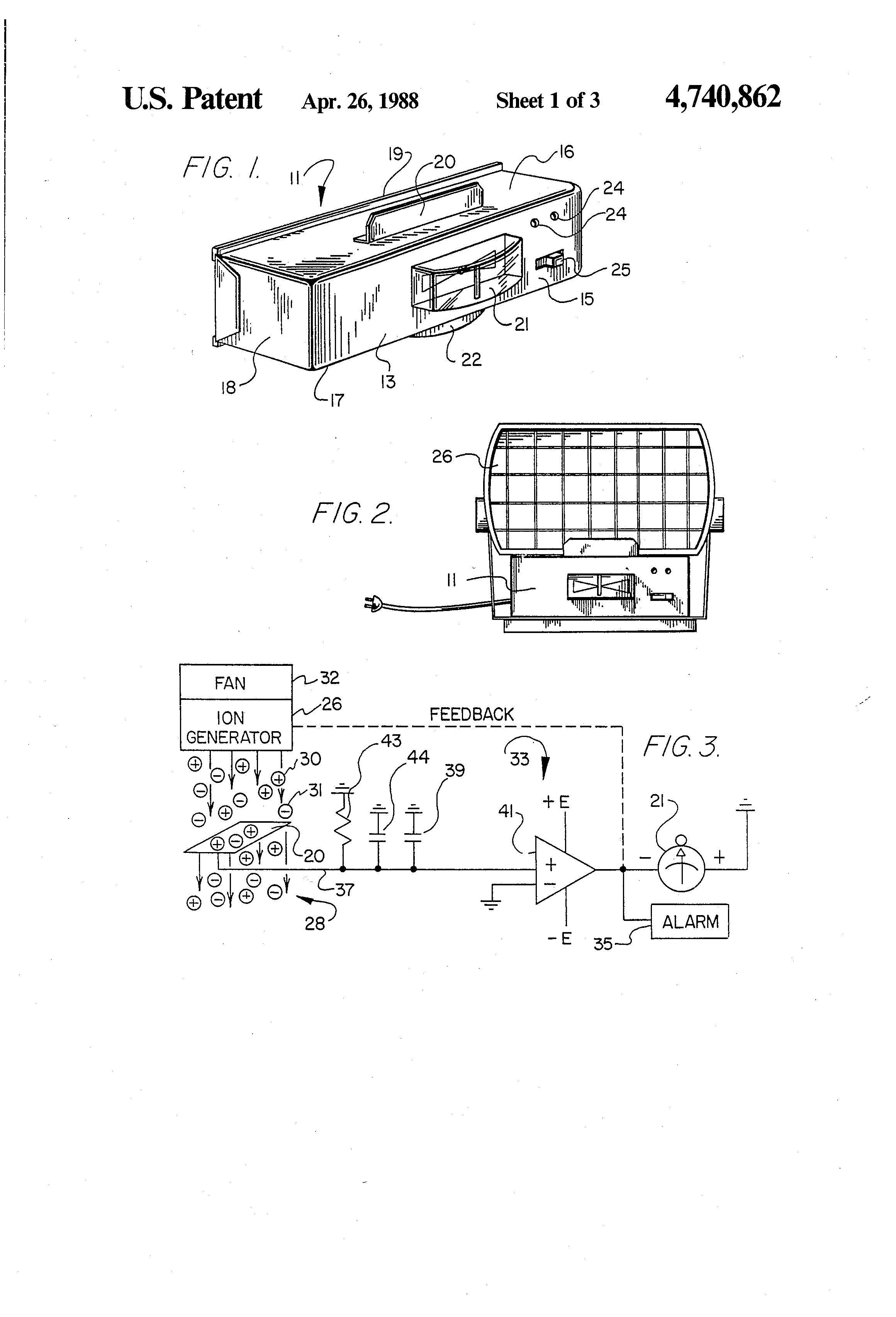 patent us4740862
