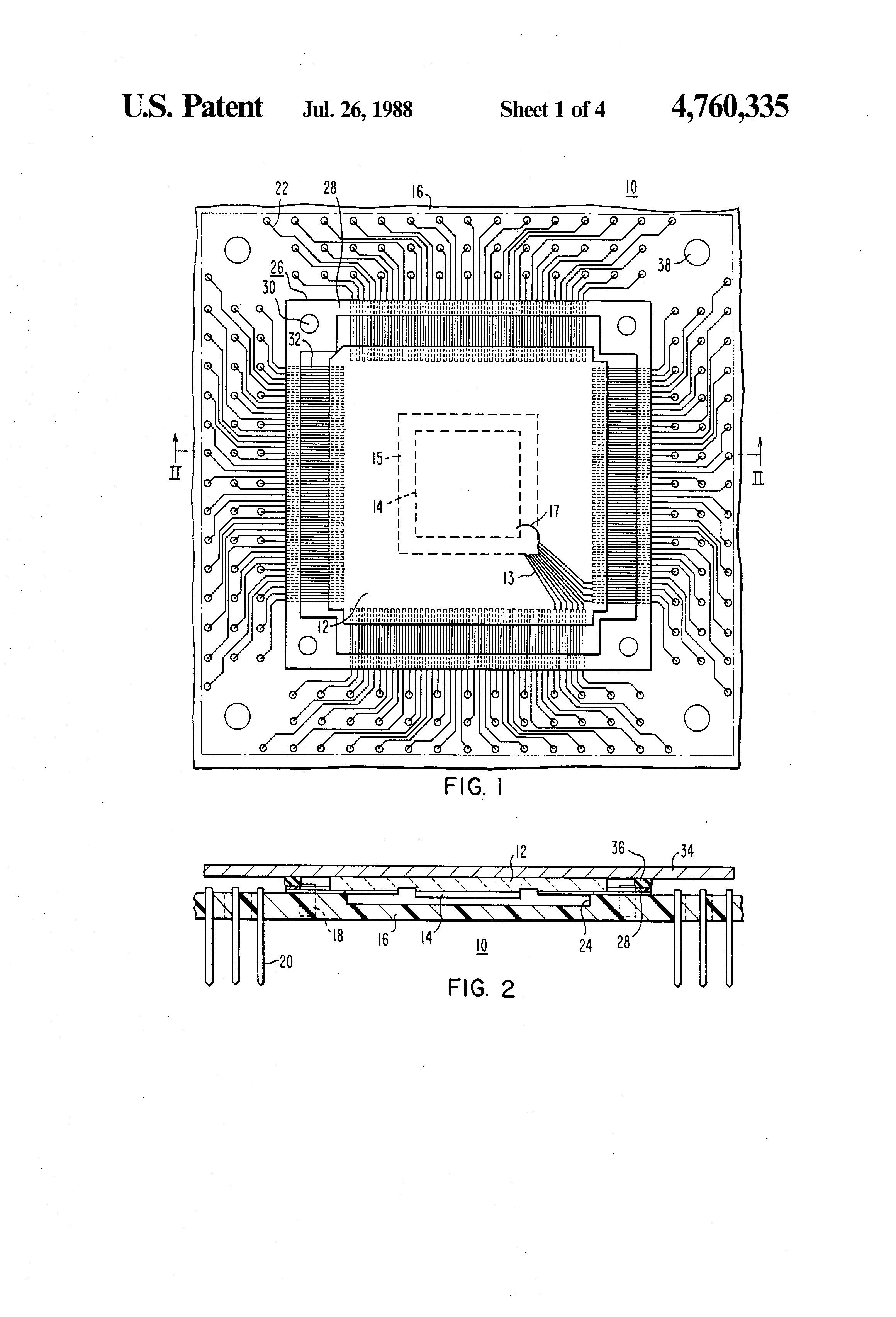 patent us4760335