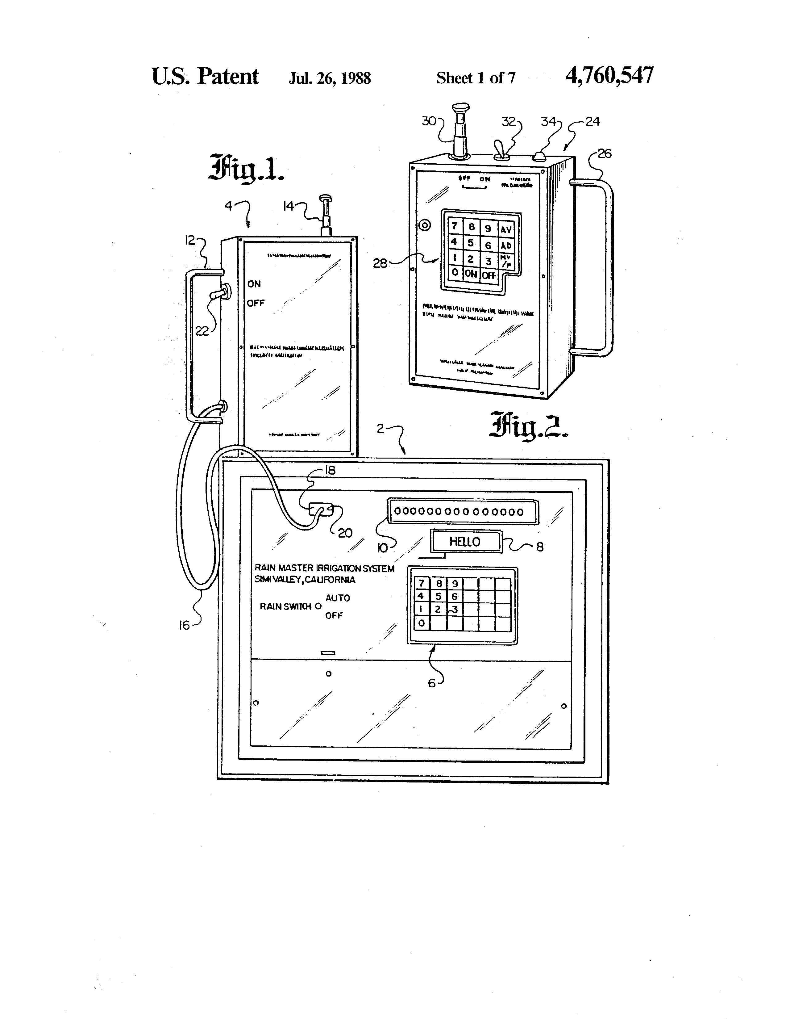 patent us4760547