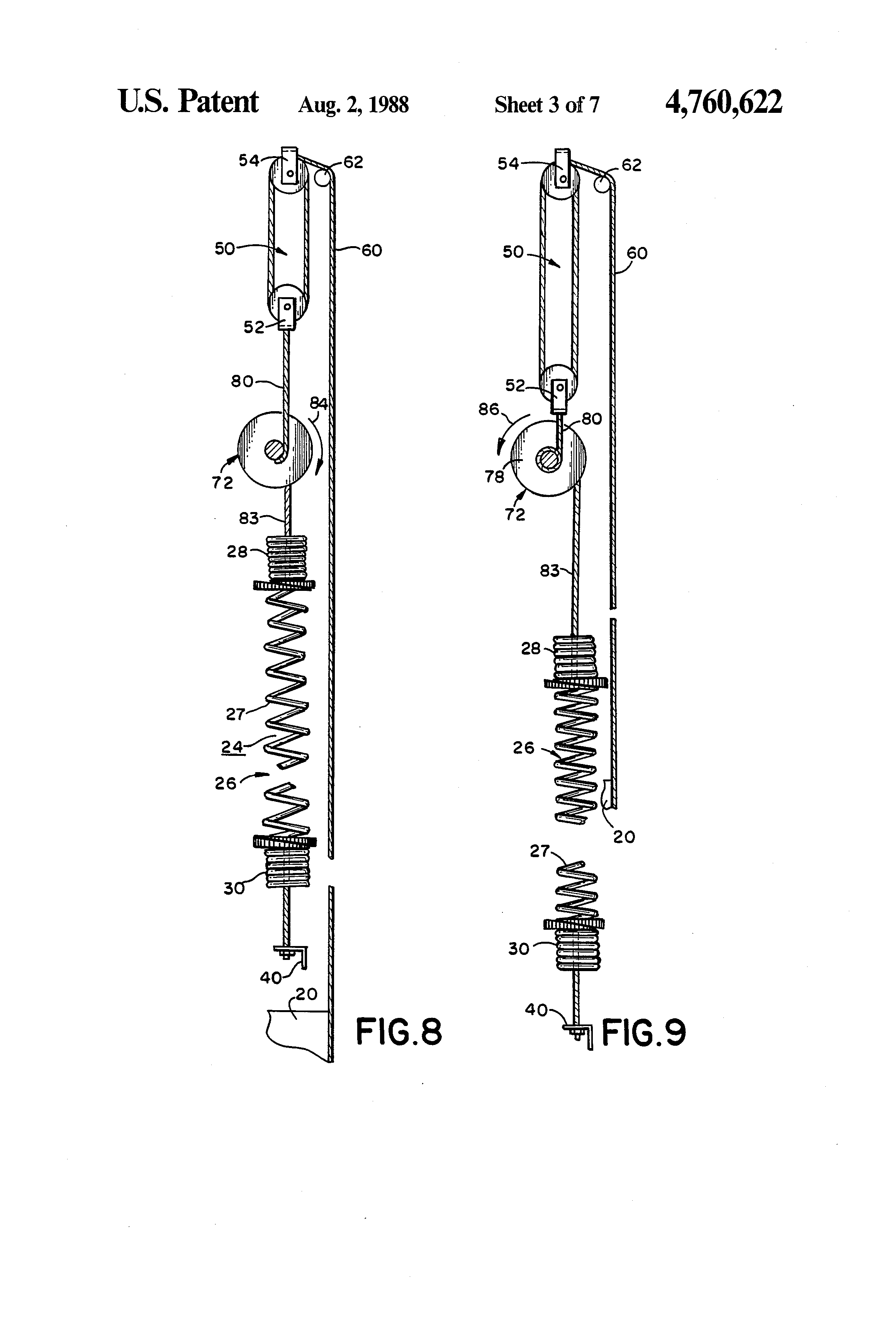 patent us4760622