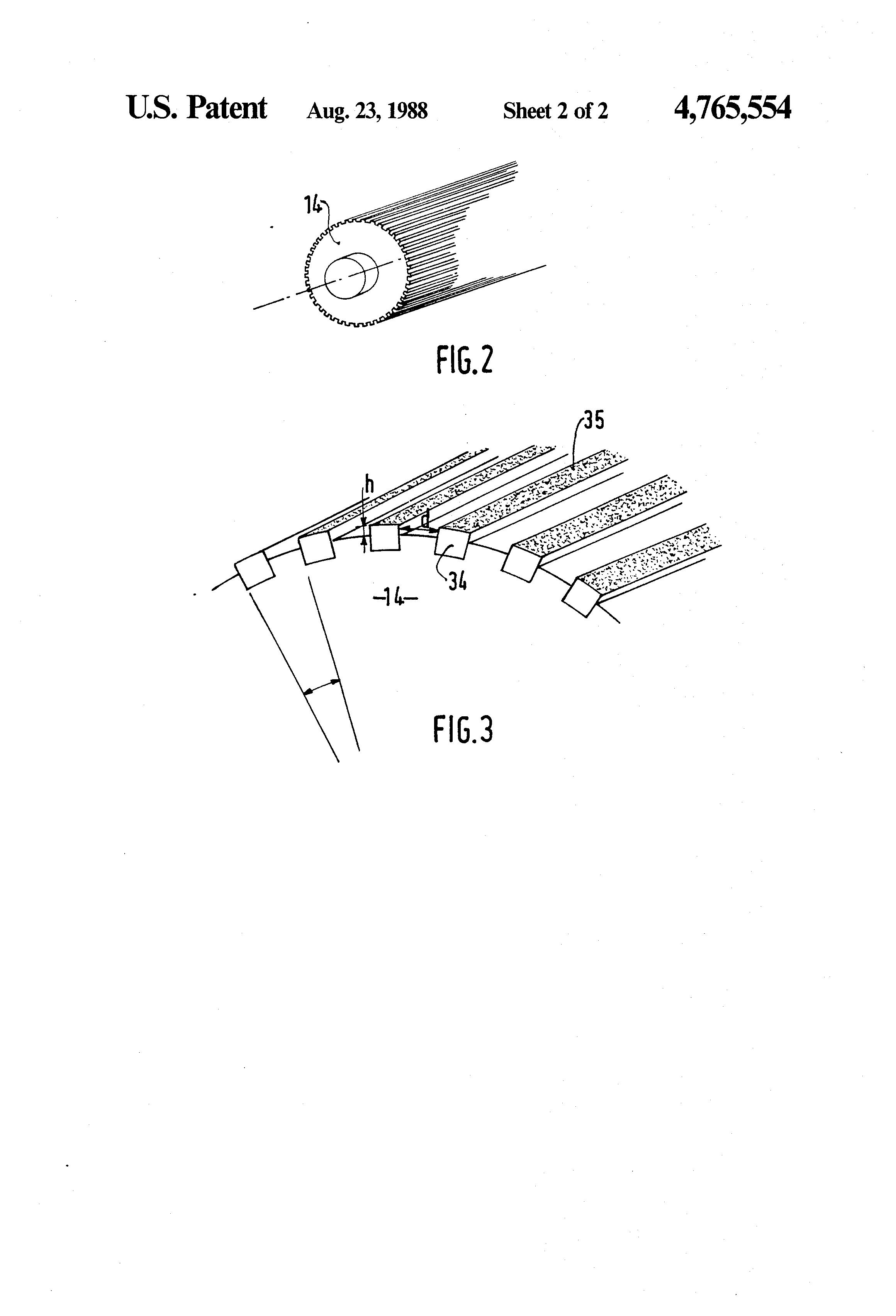 unites states patent