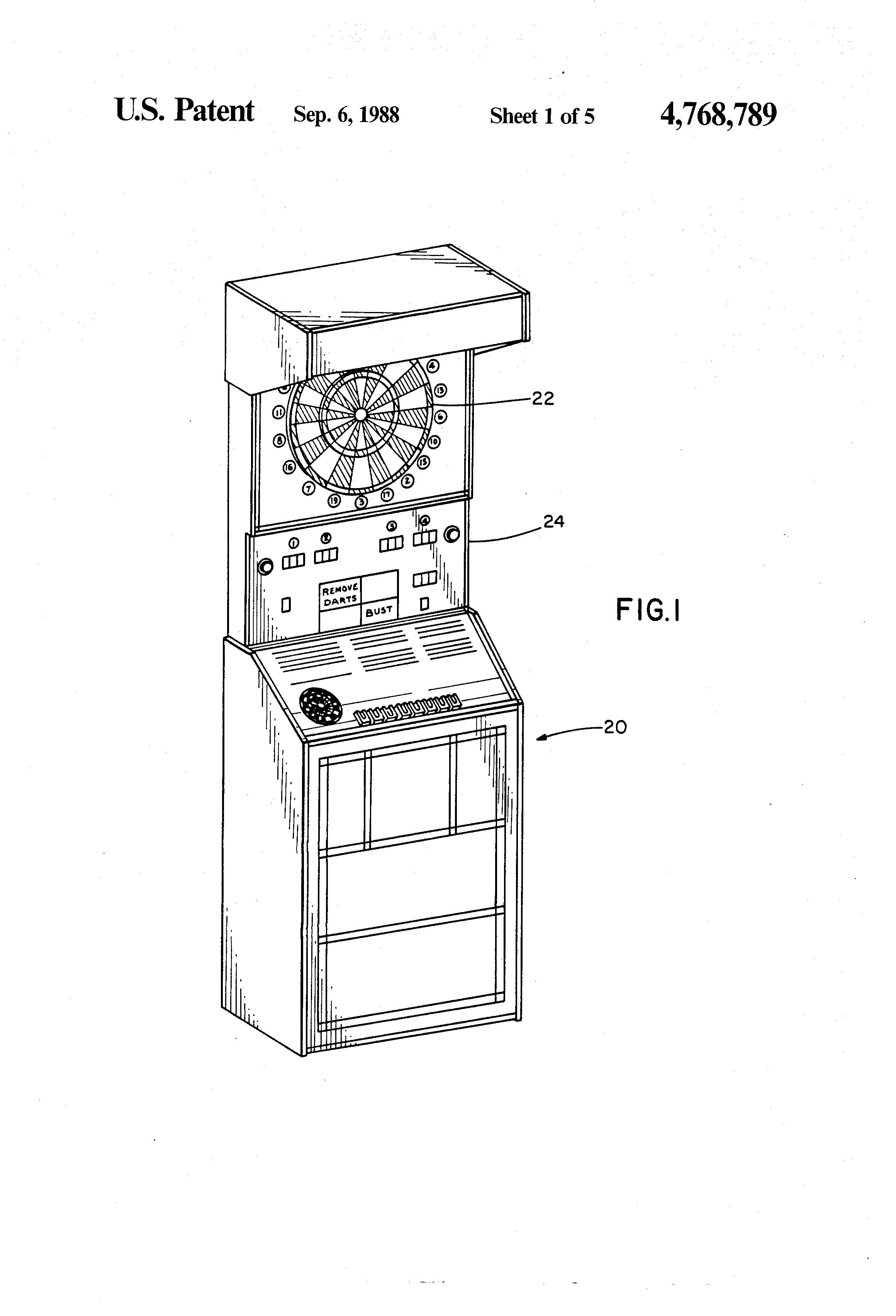 patent us4768789
