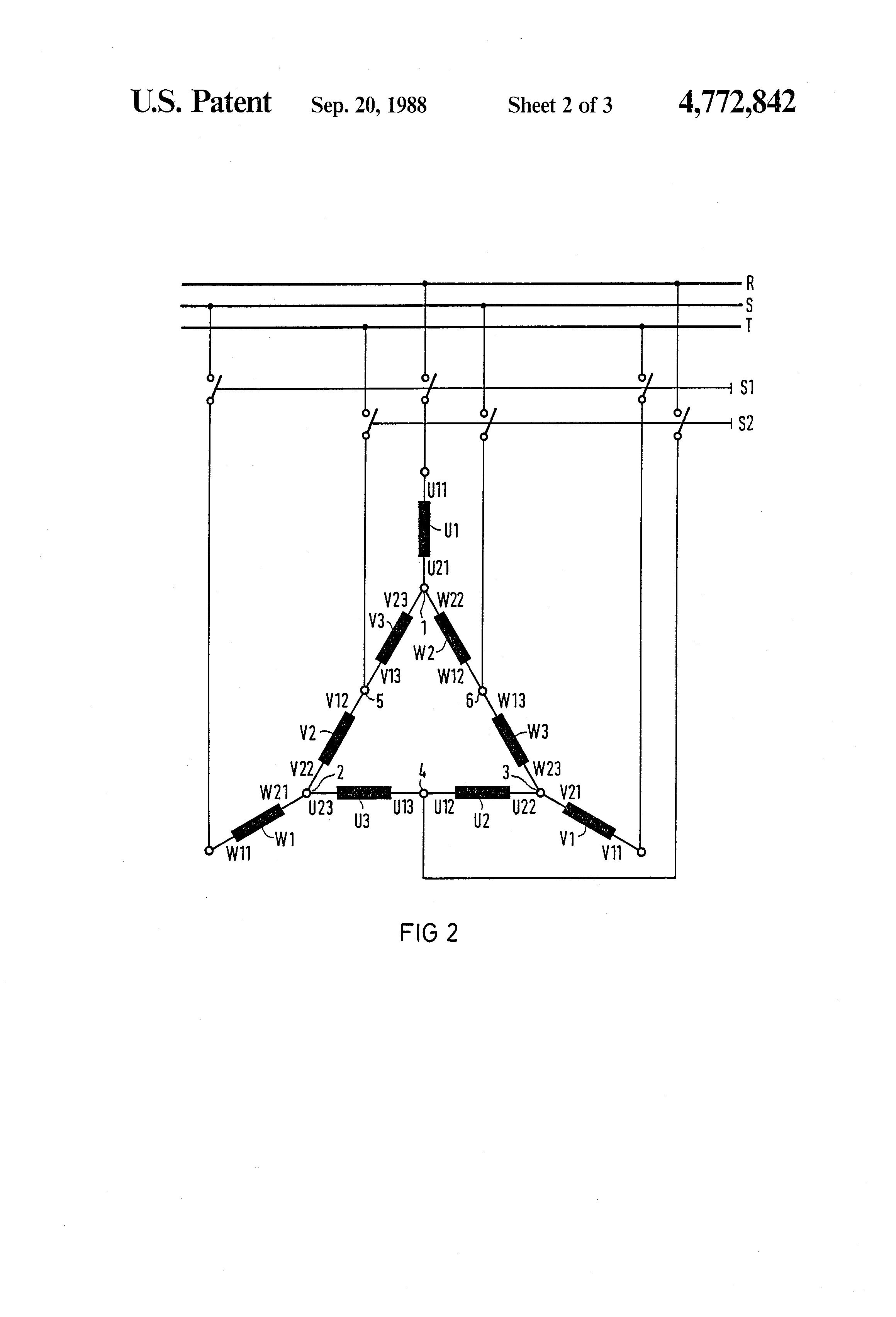 12 lead three phase motor wiring diagram solidfonts on 12 lead motor wiring diagram