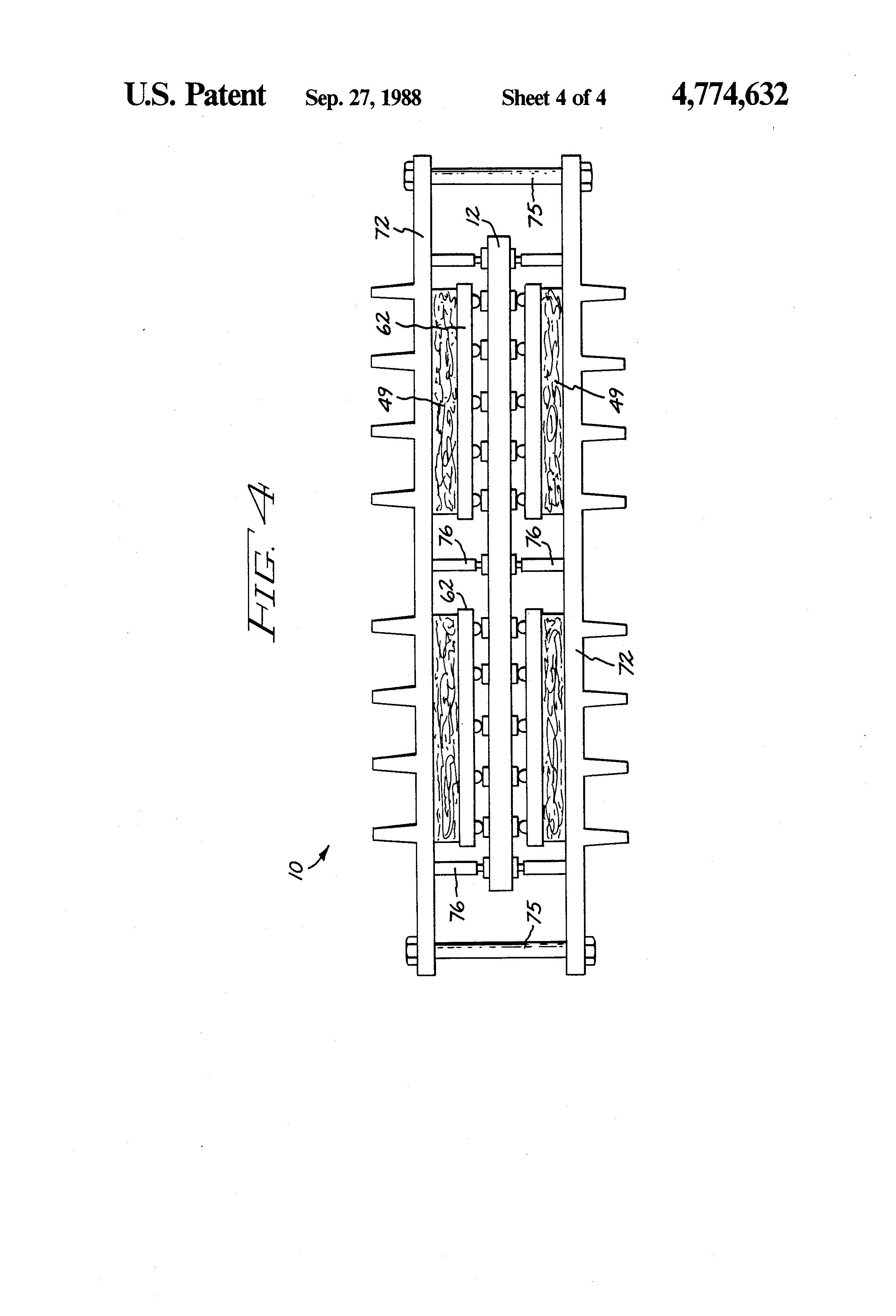 patent us4774632