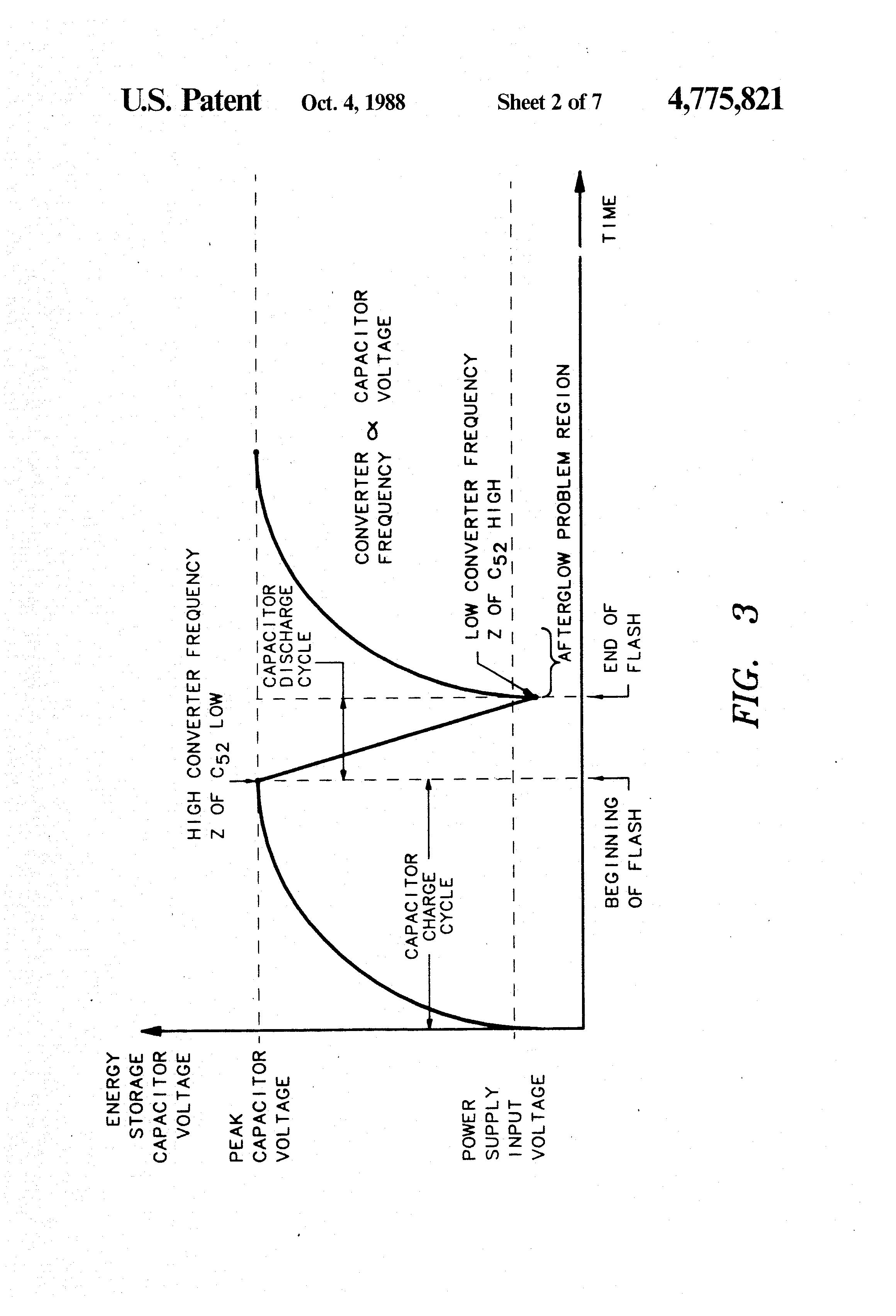 patent us4775821