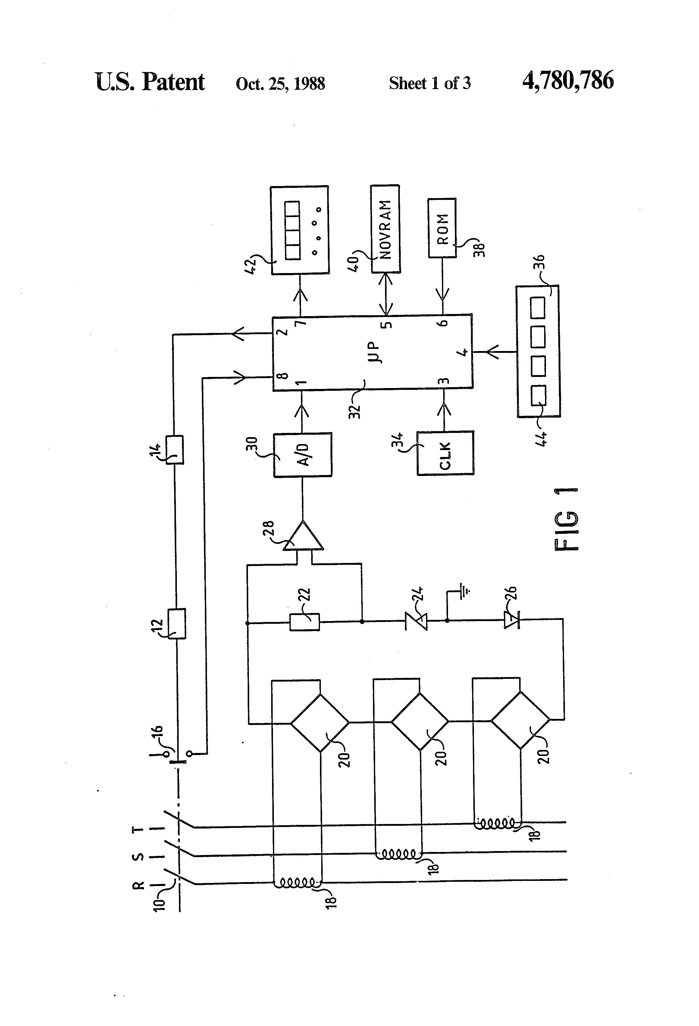 patent us4780786