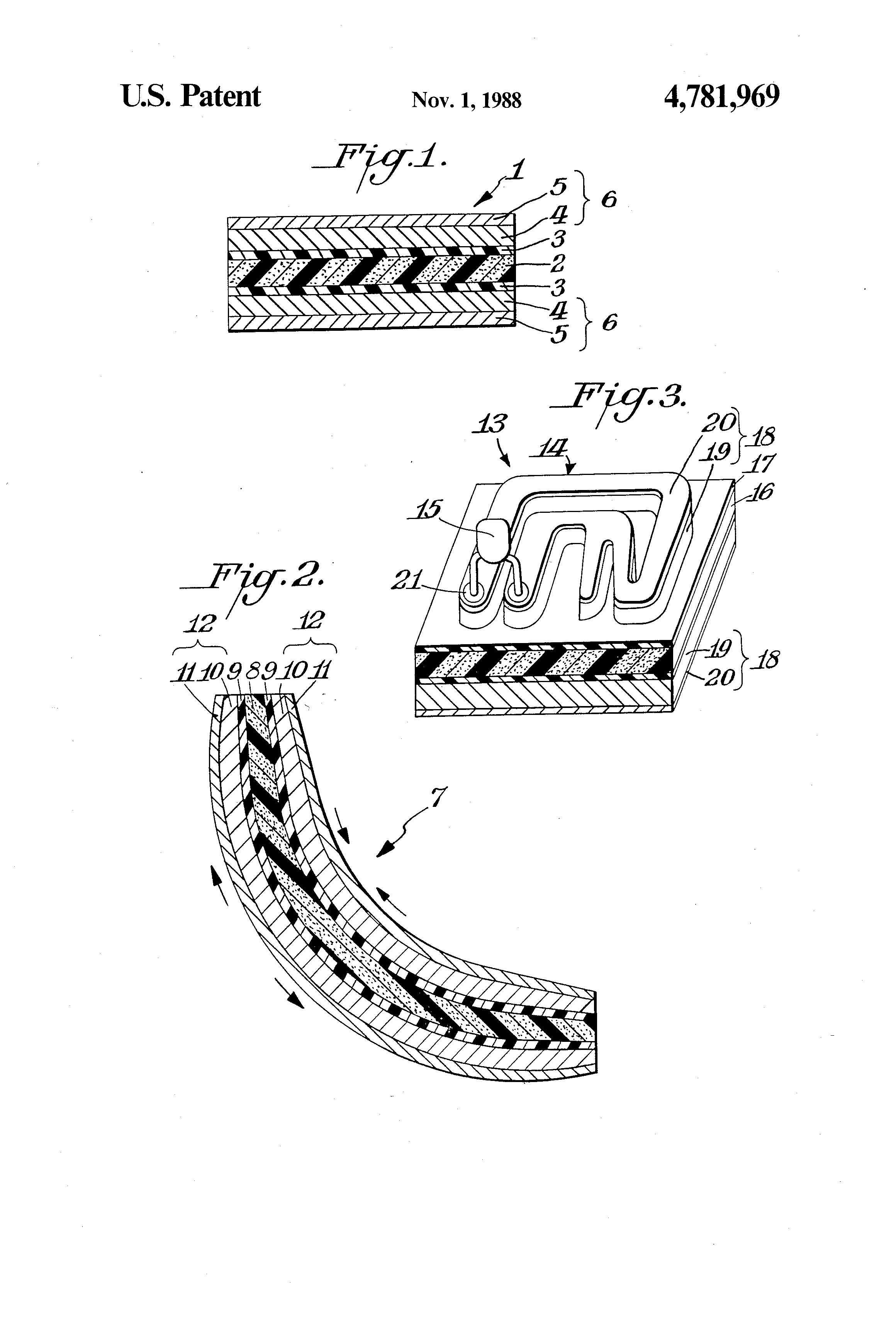 patente us4781969