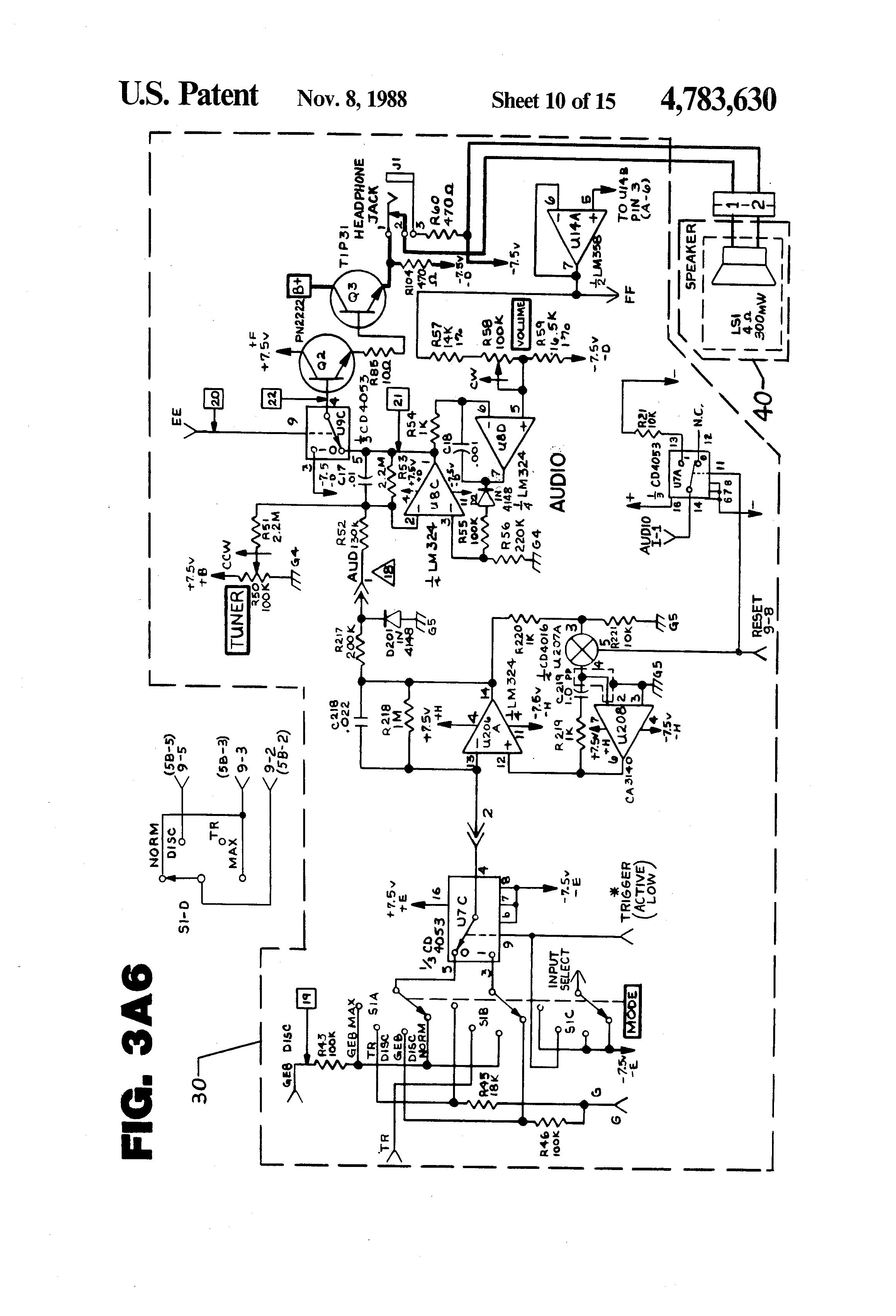 patent us4783630