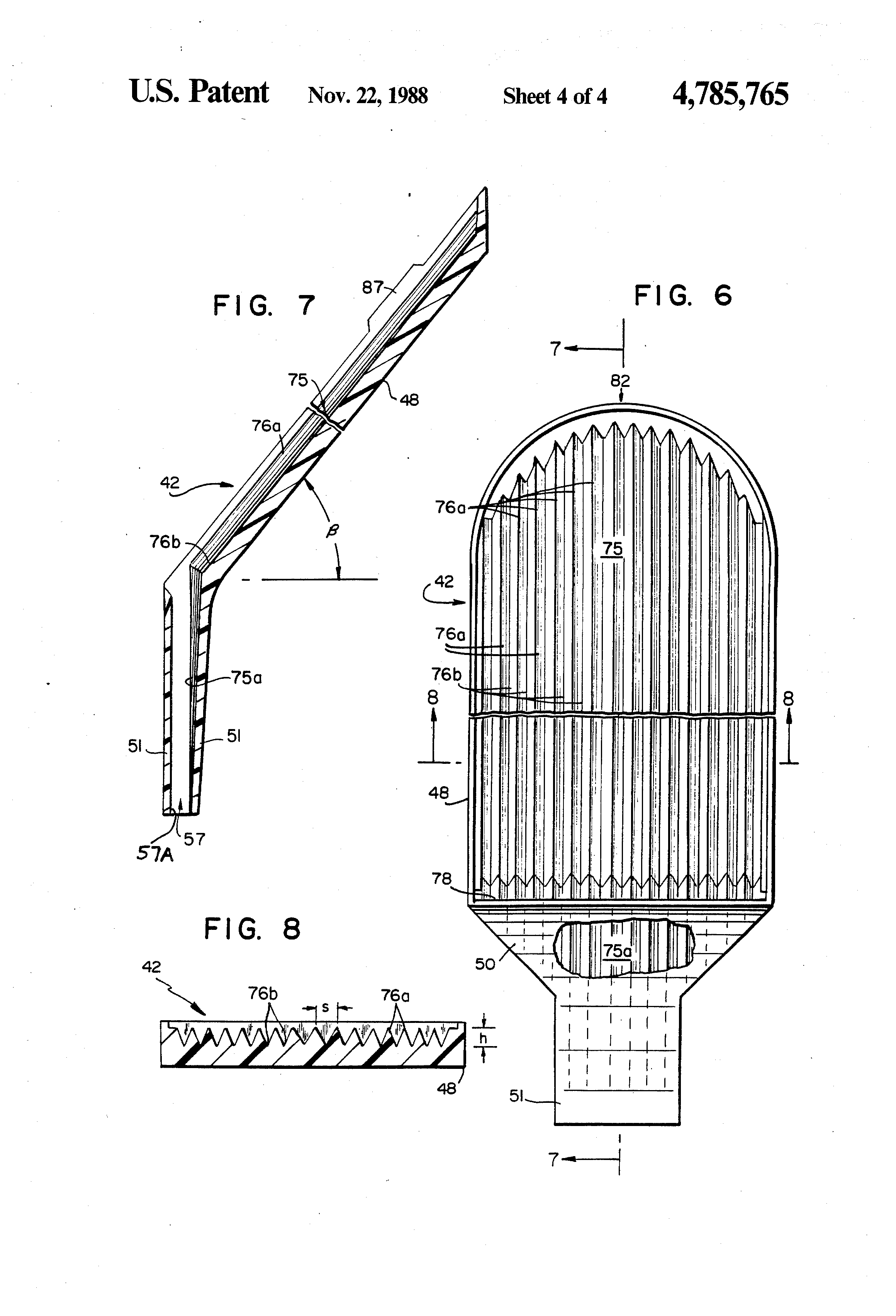 Patent us4785765 metabolic cage unit for a laboratory animal patent drawing robcynllc Gallery