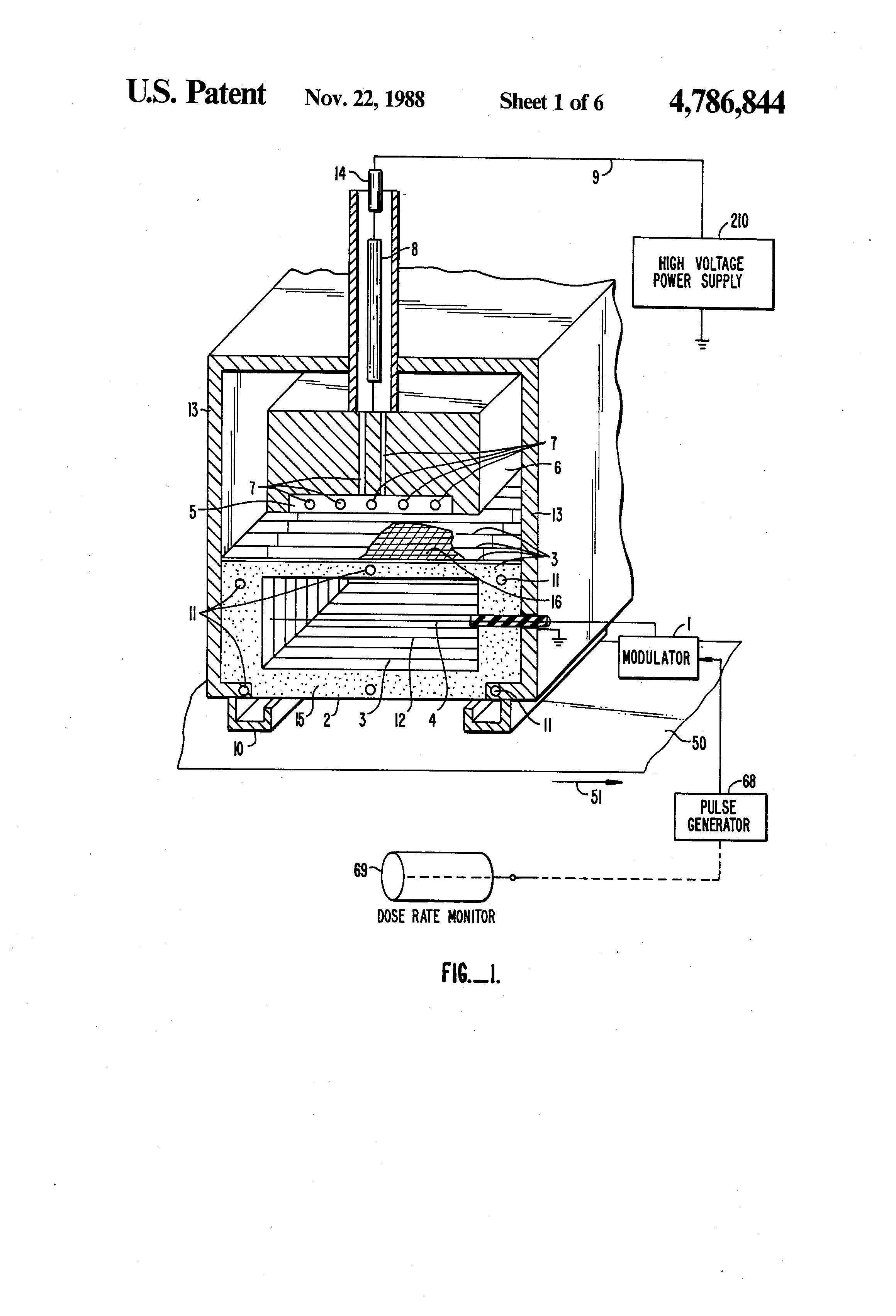 patent us4786844 - wire ion plasma gun