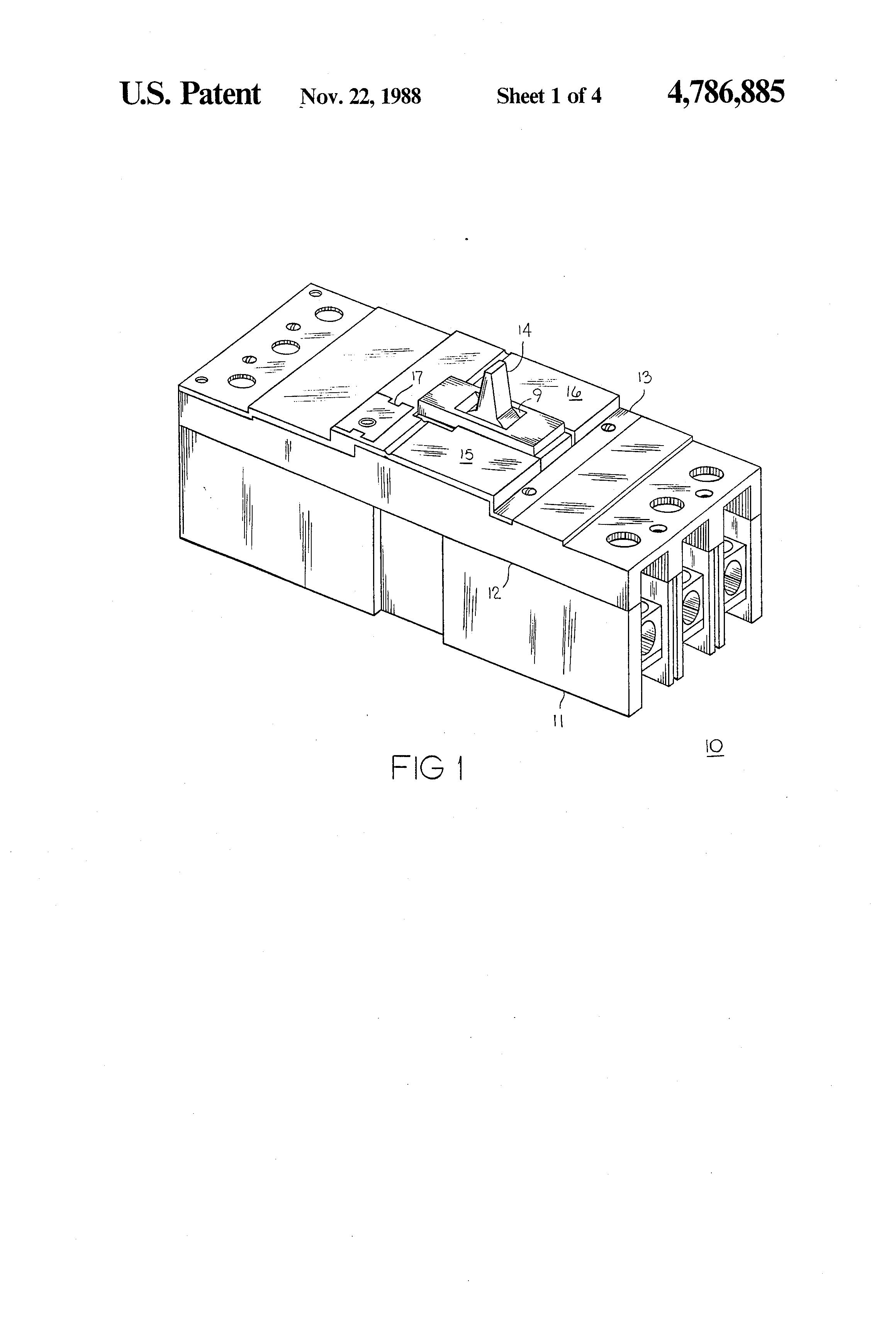 patent us4786885