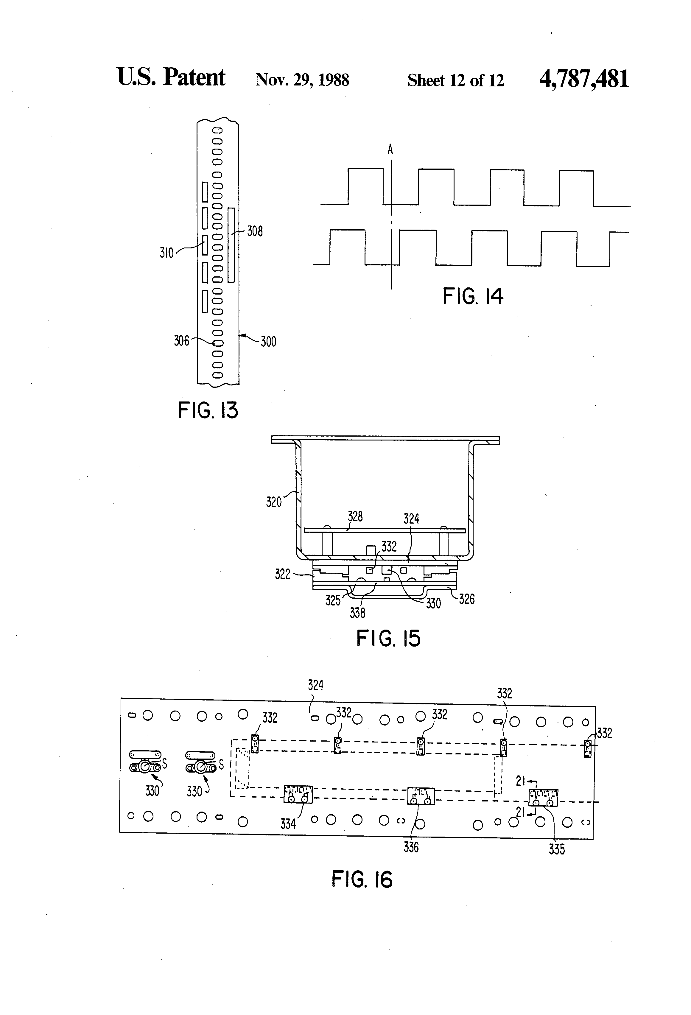 US4787481 12 patent us4787481 hydraulic elevator having microprocessor based dover elevator wiring diagrams at fashall.co