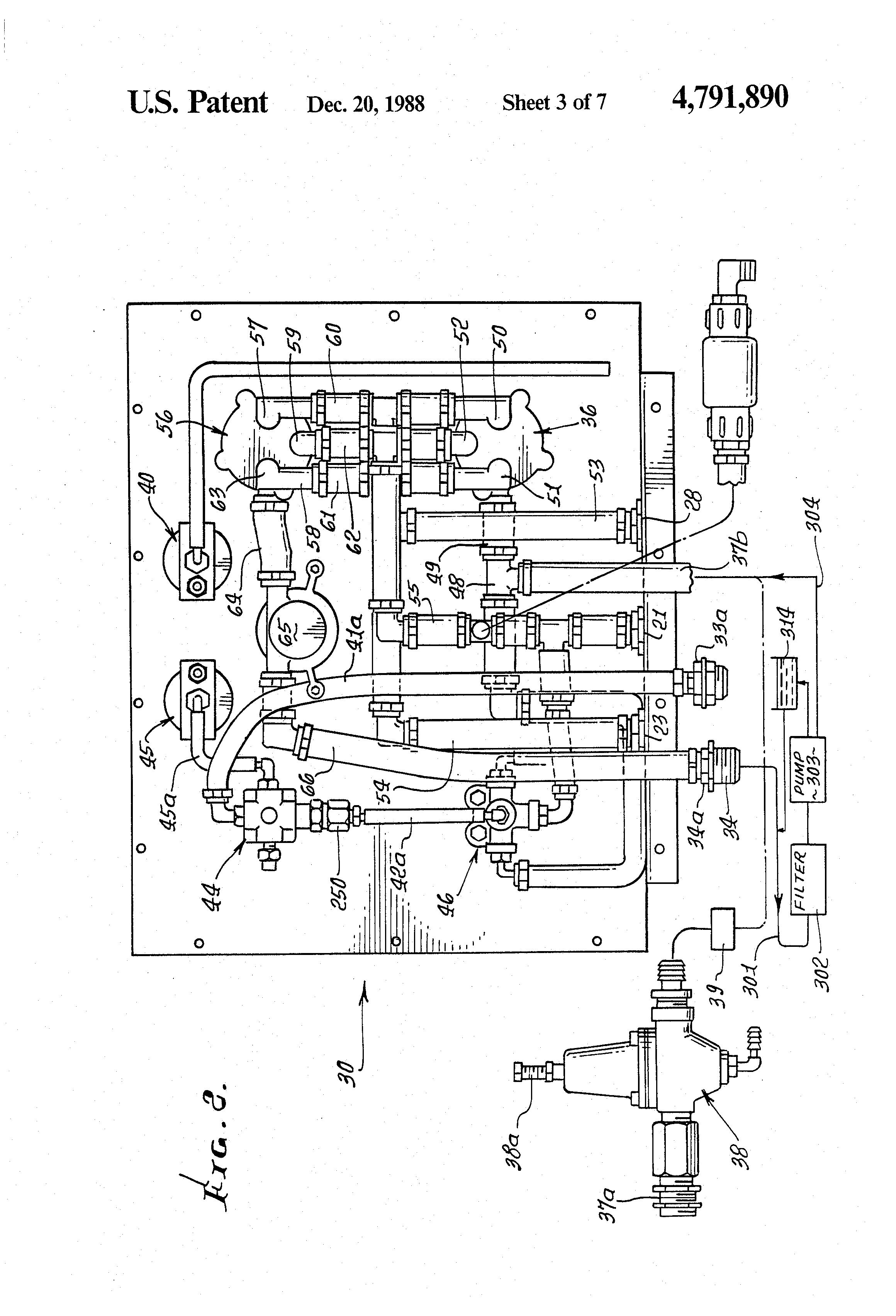 patent us4791890