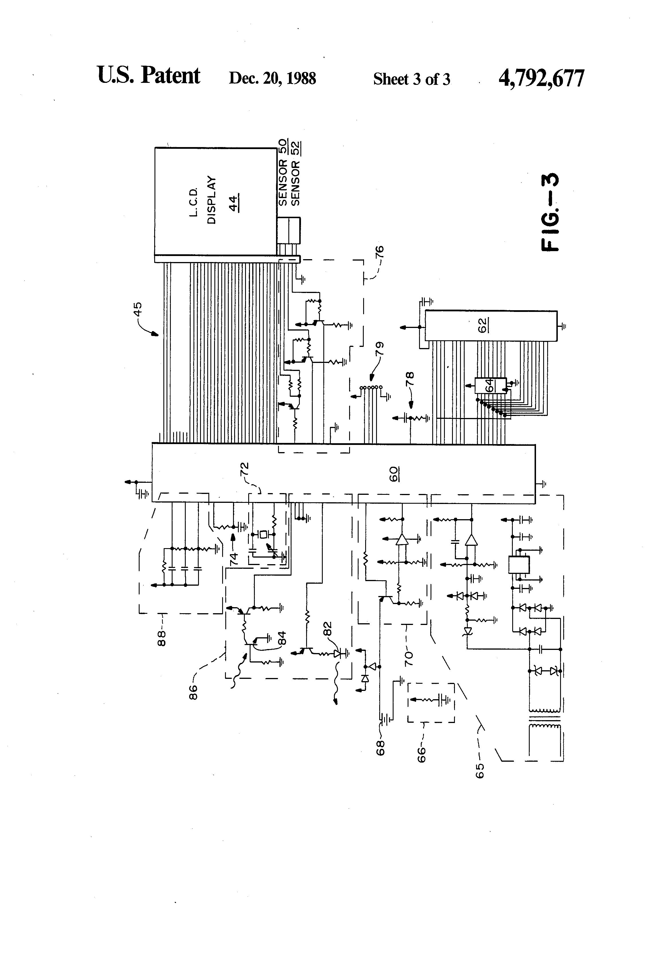 patent us4792677