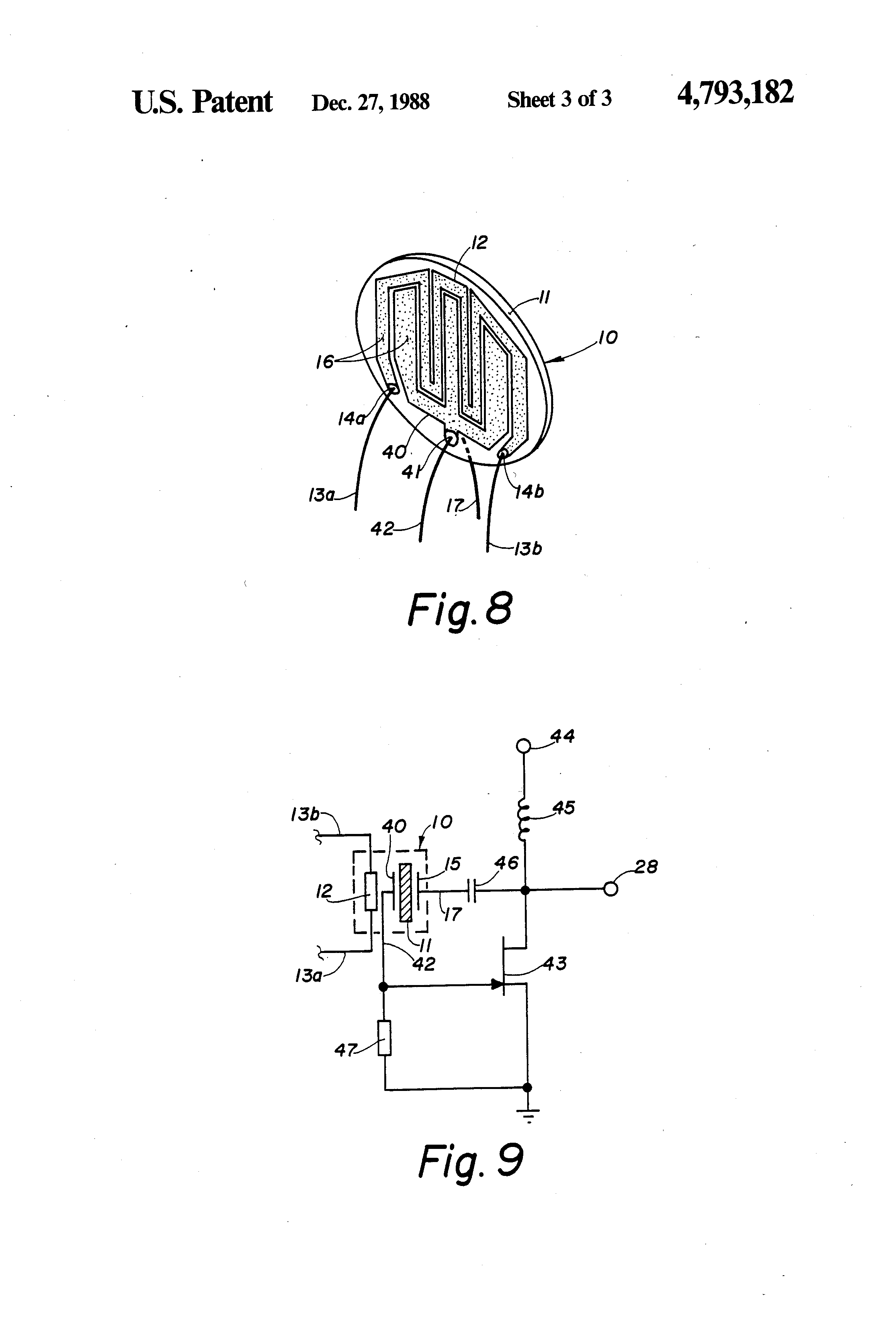 patent us4793182