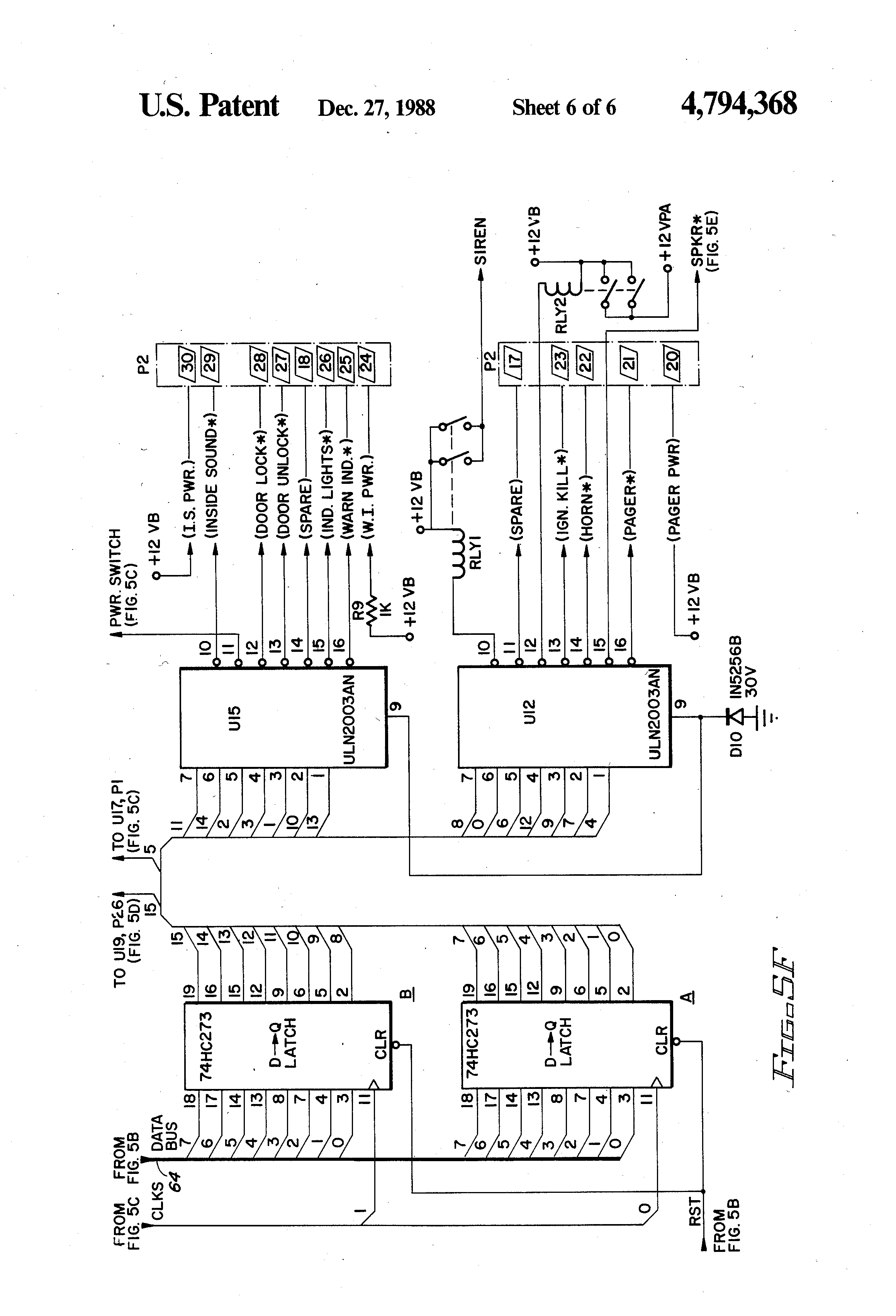 sound off signal wiring diagrams