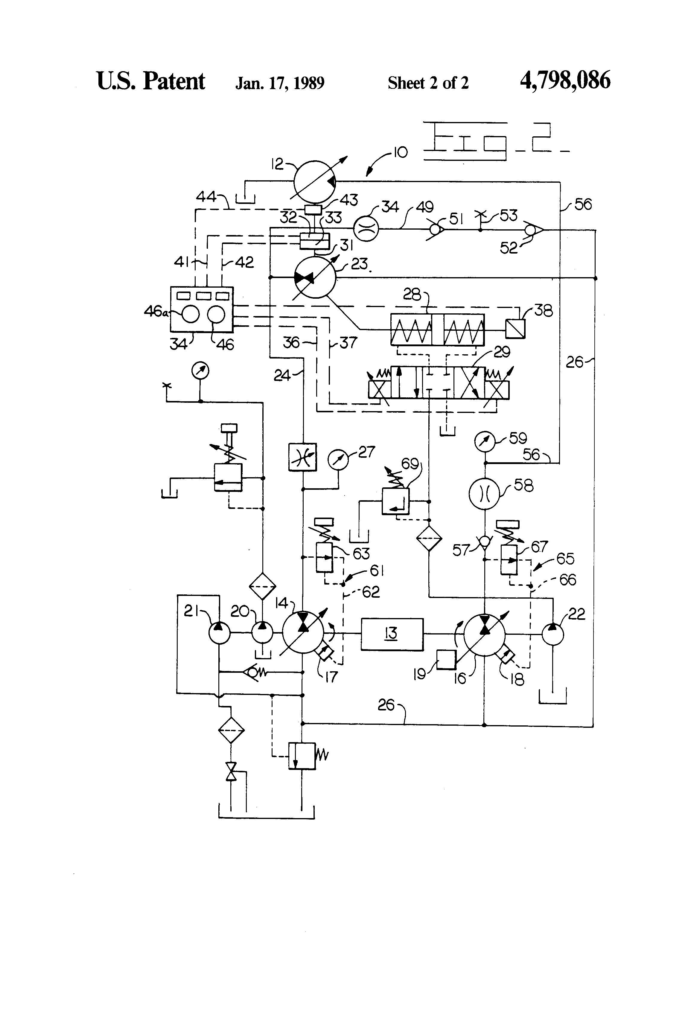 hydraulic test bench schematic wiring diagram data schema