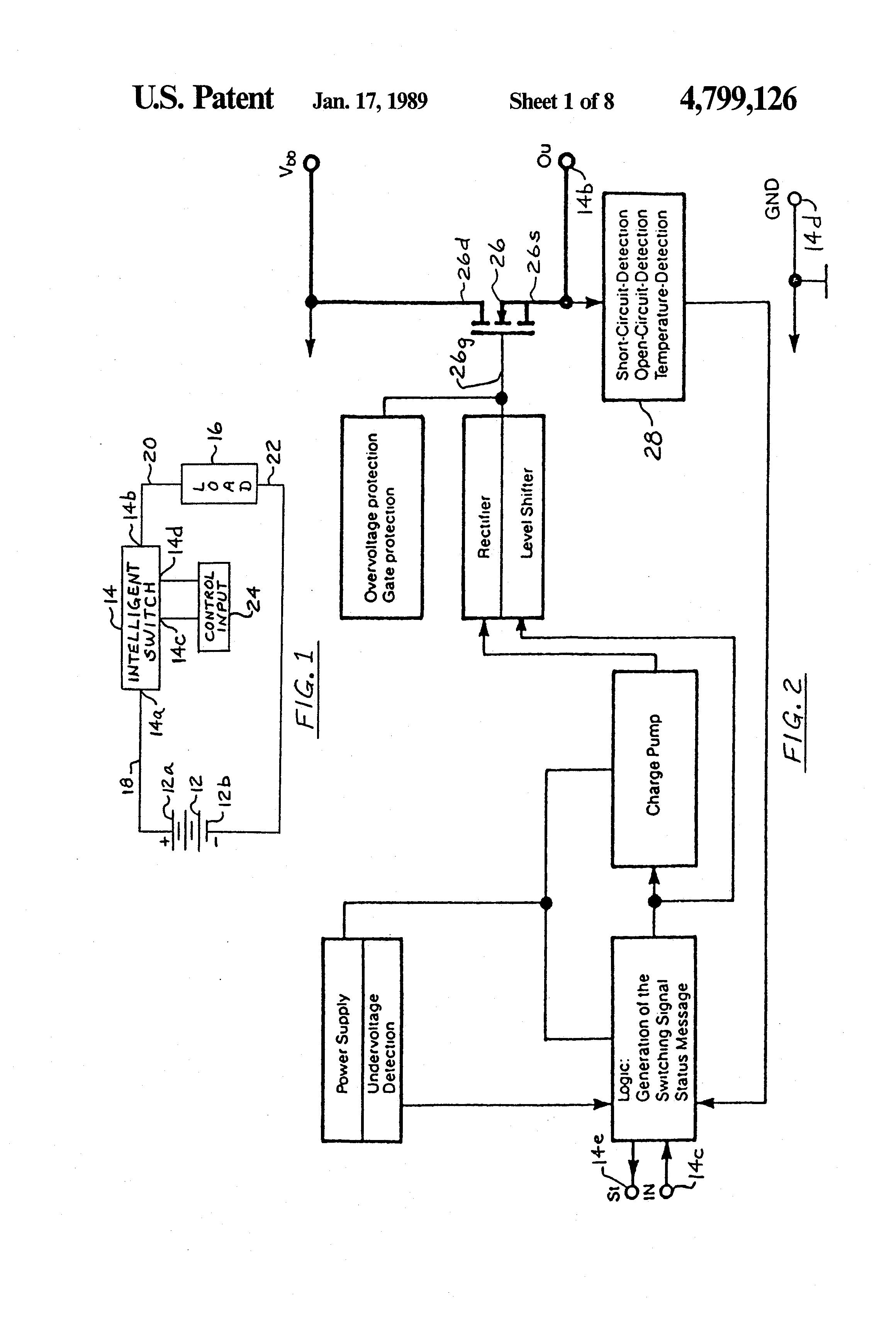 patent us4799126