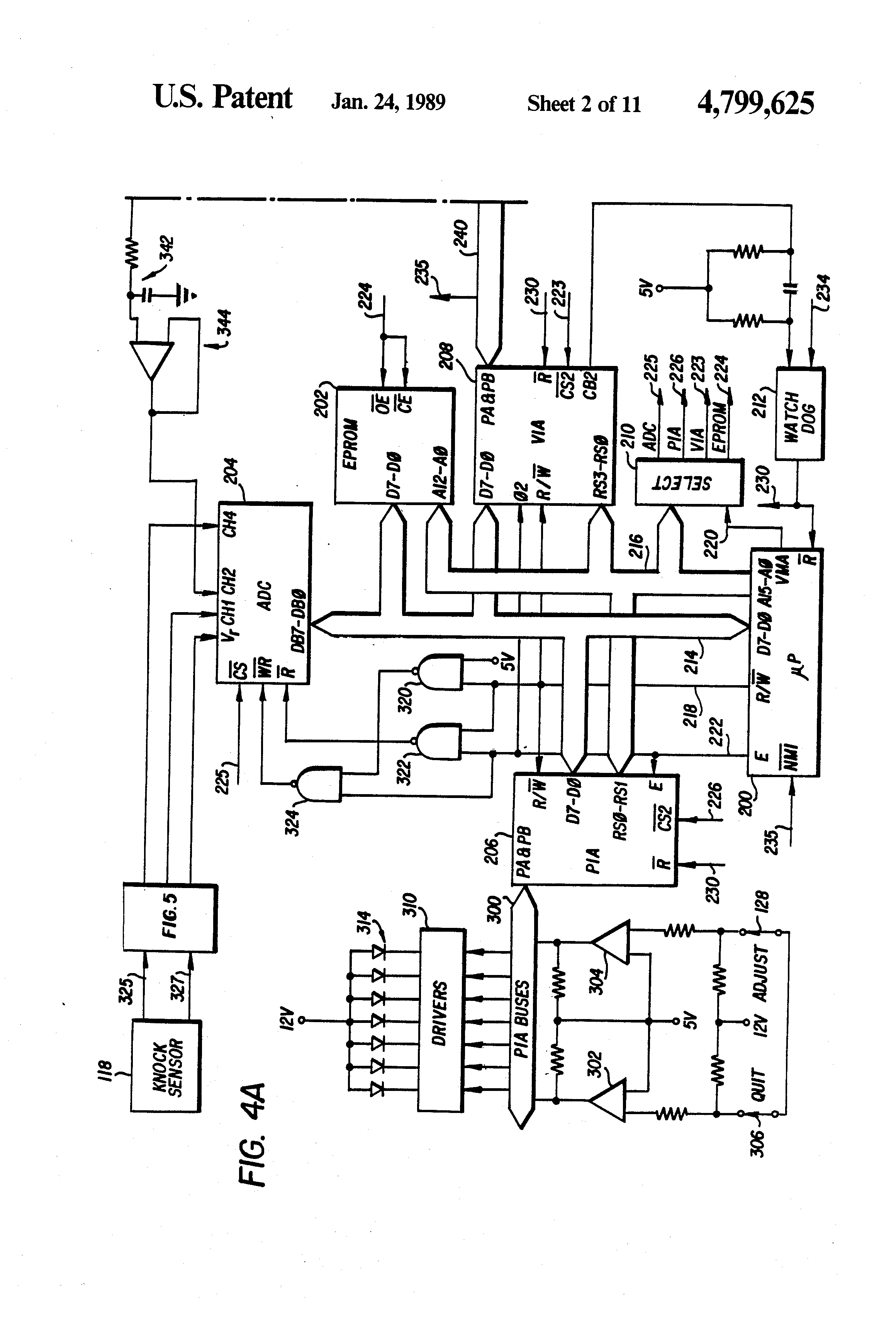 US4799625 2 patent us4799625 method and apparatus for adjusting a shear bar vermeer bc1000xl wiring diagram at mifinder.co