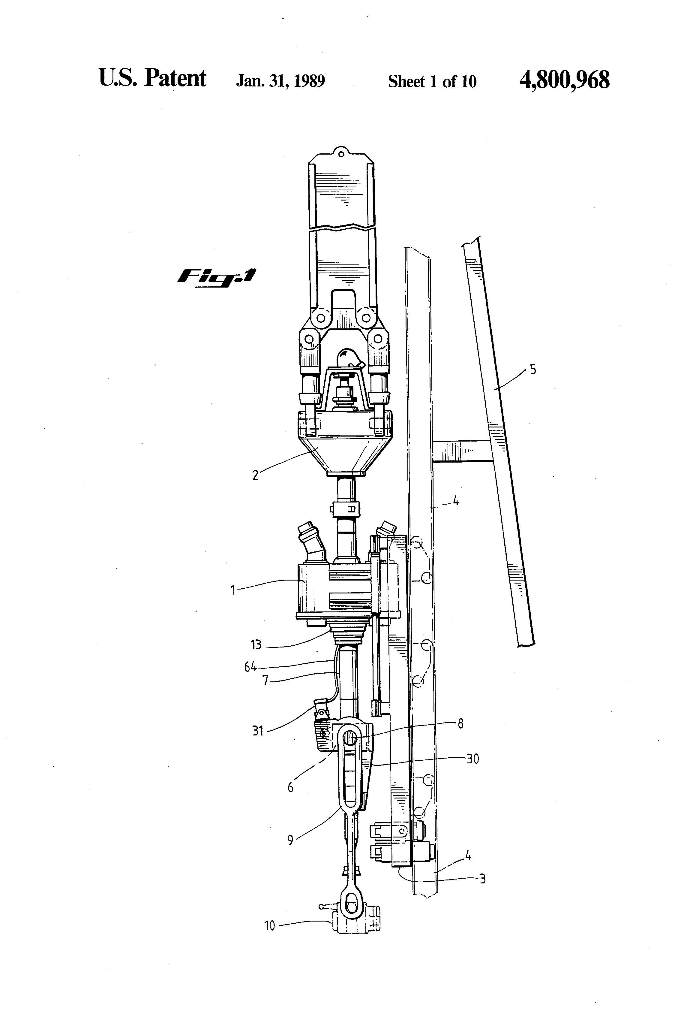 patent us4800968
