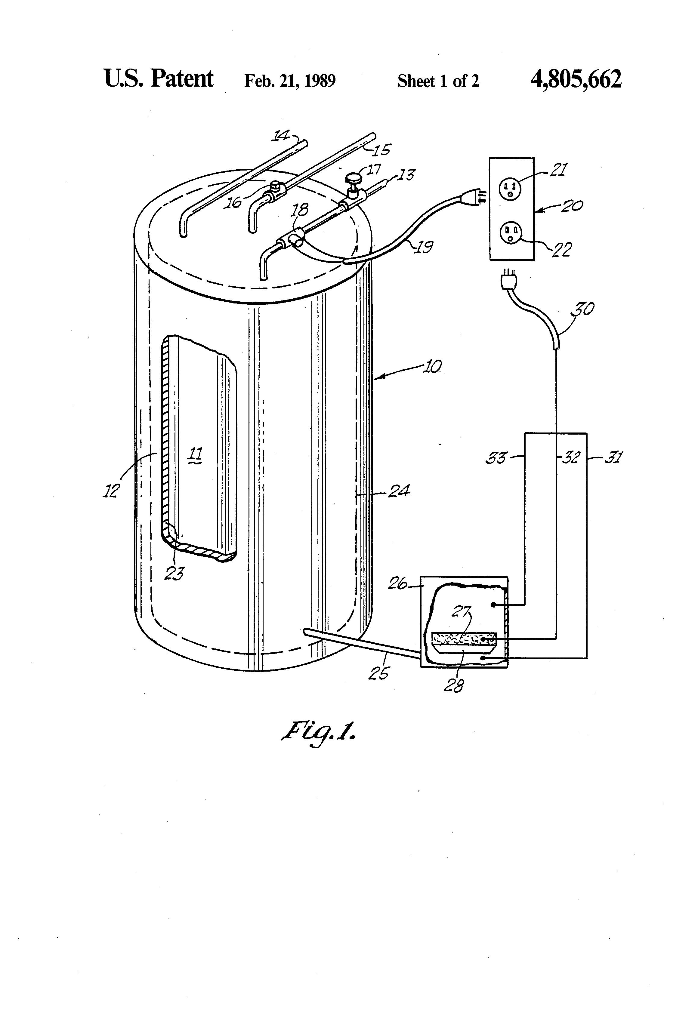 patent us4805662