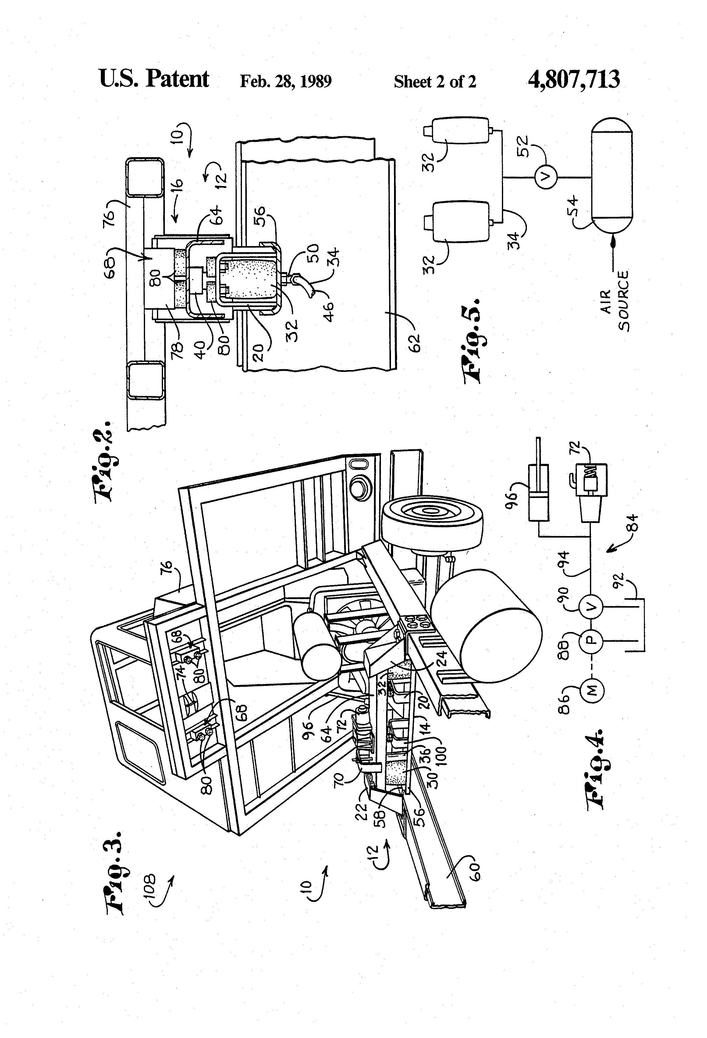 patent us4807713