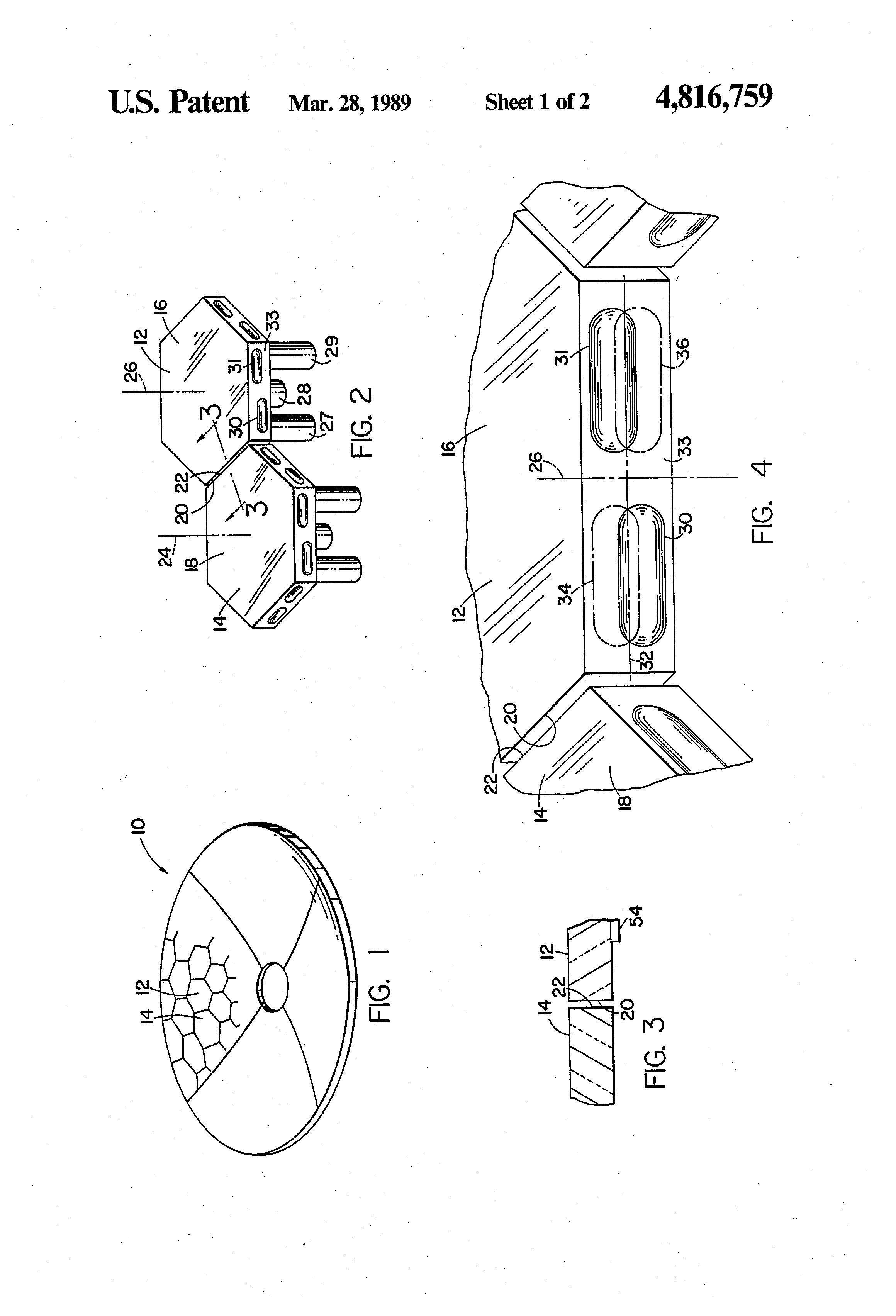 patent us4816759