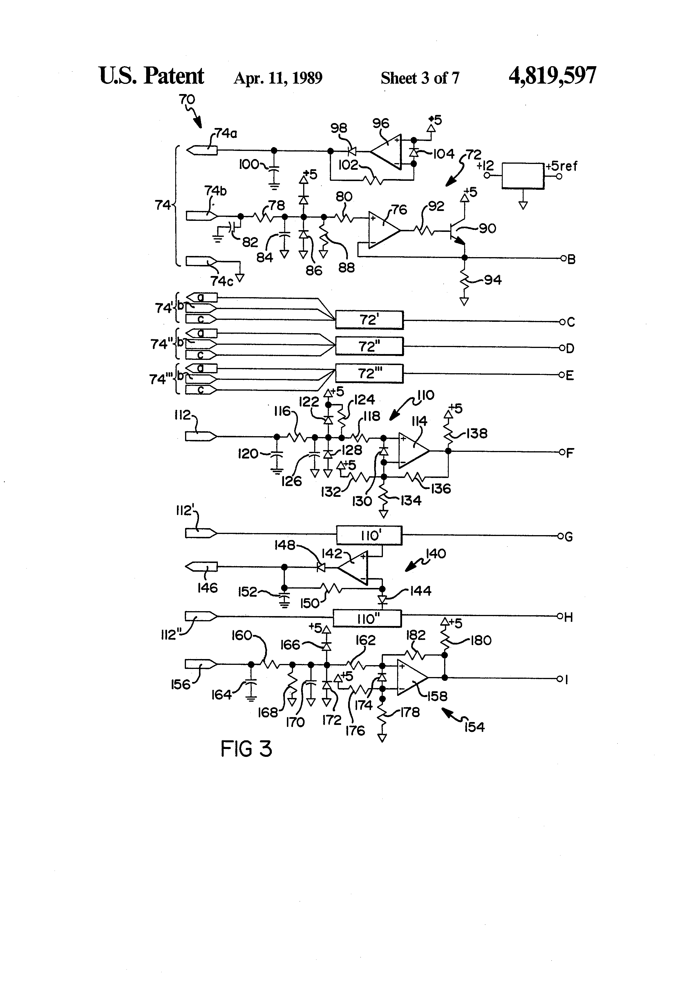 brevet us4819597 clocked current torque motor brevets