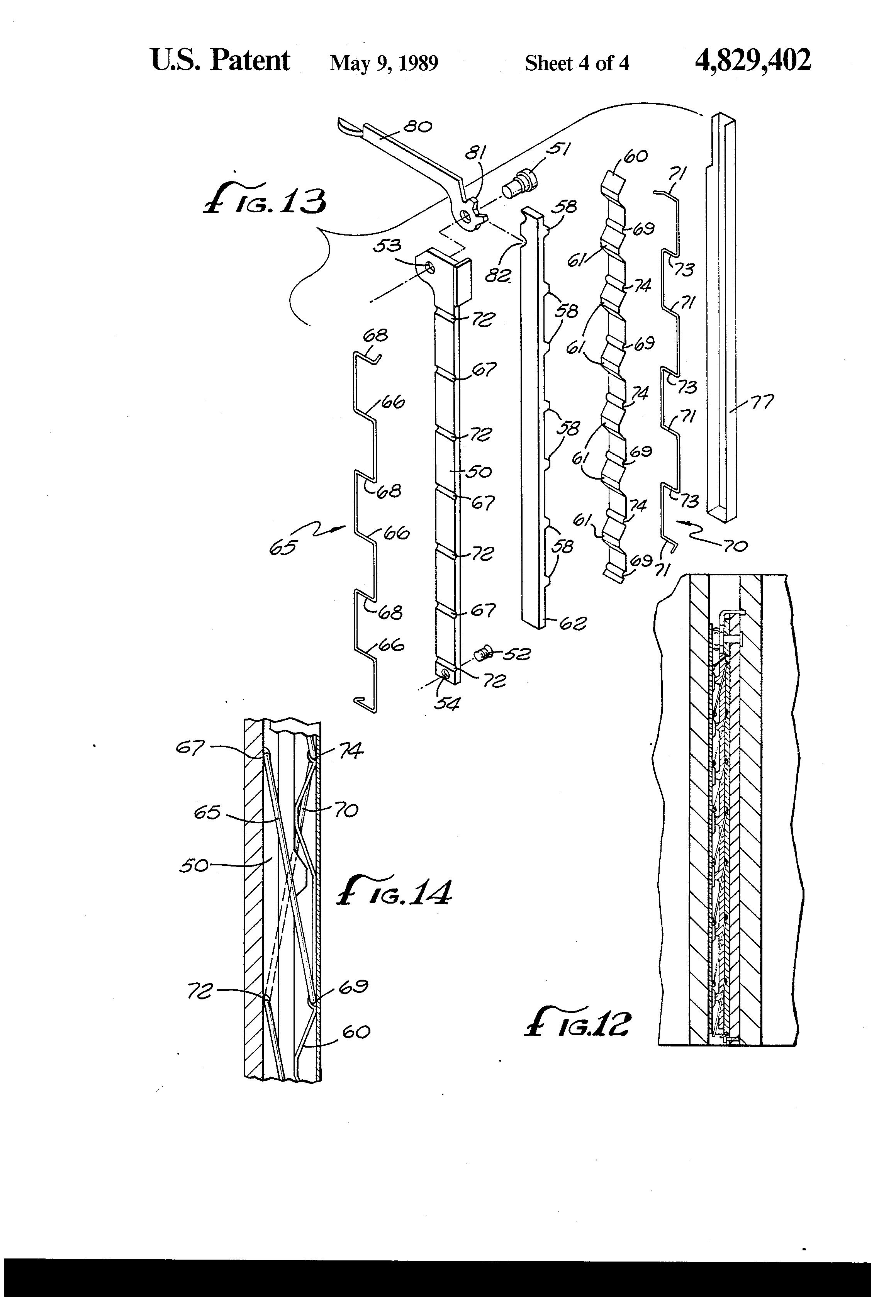 patent us4829402