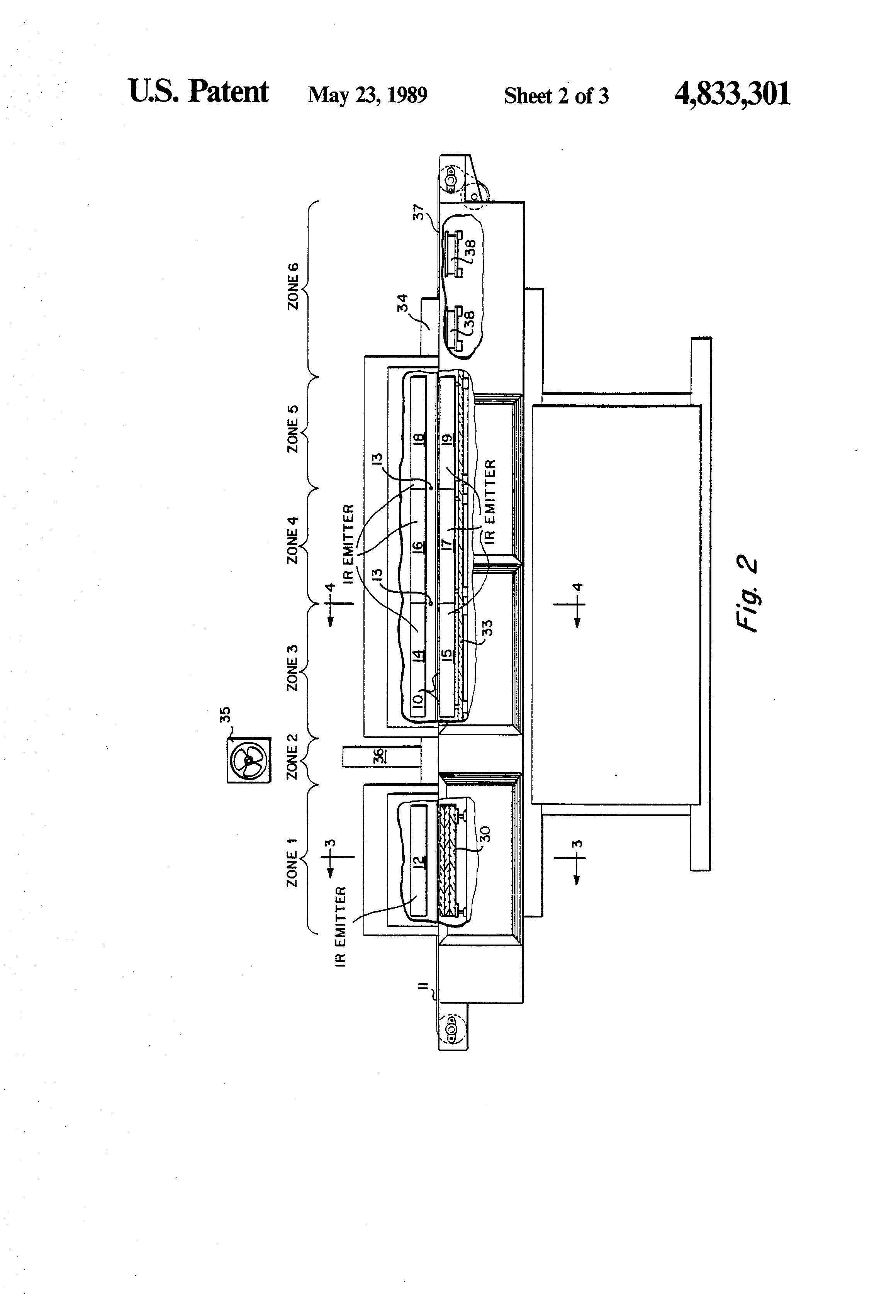 patent us4833301