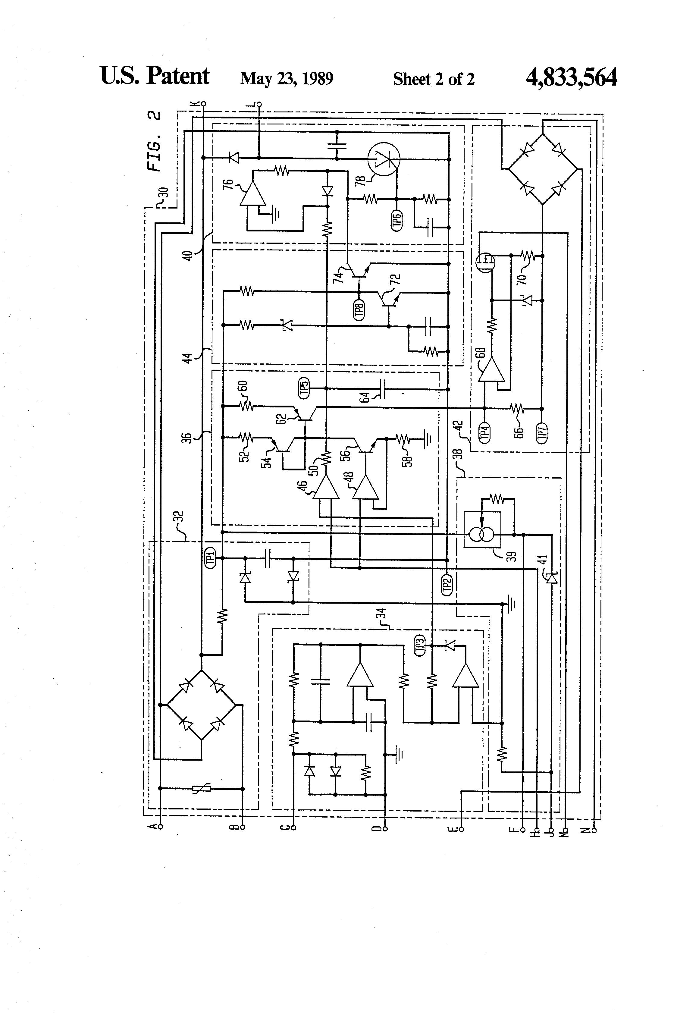 patent us4833564