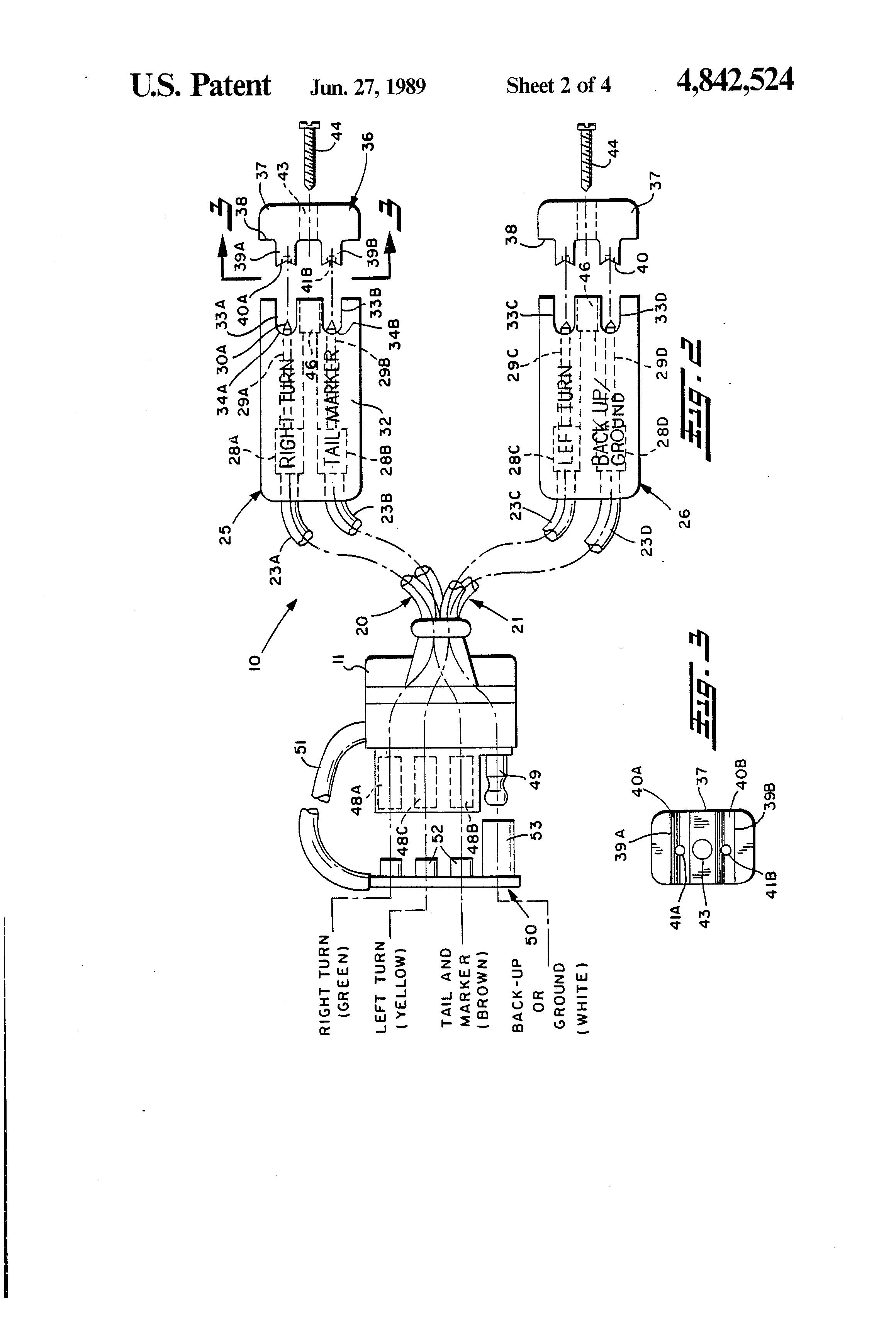 patent us4842524