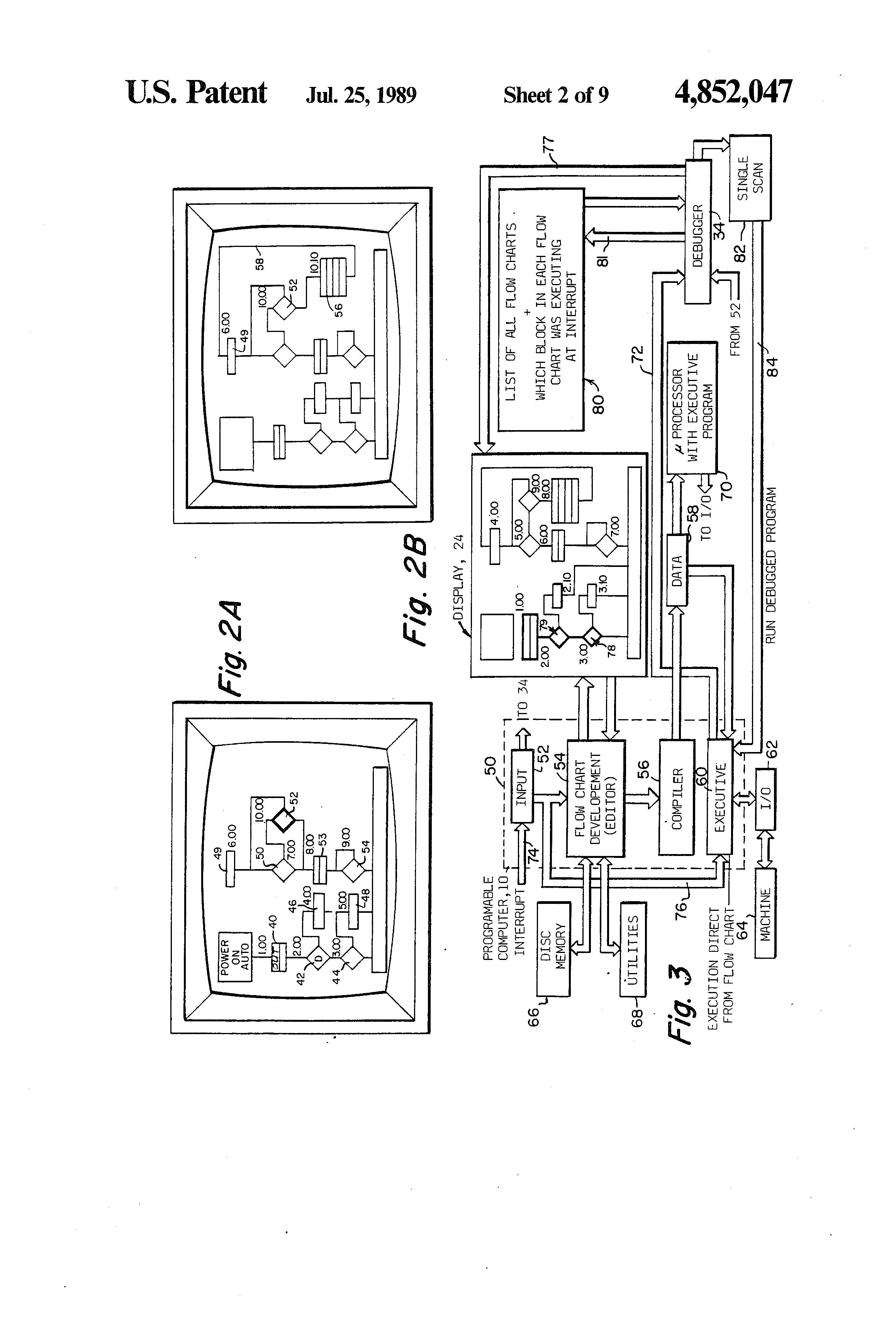 patent us4852047