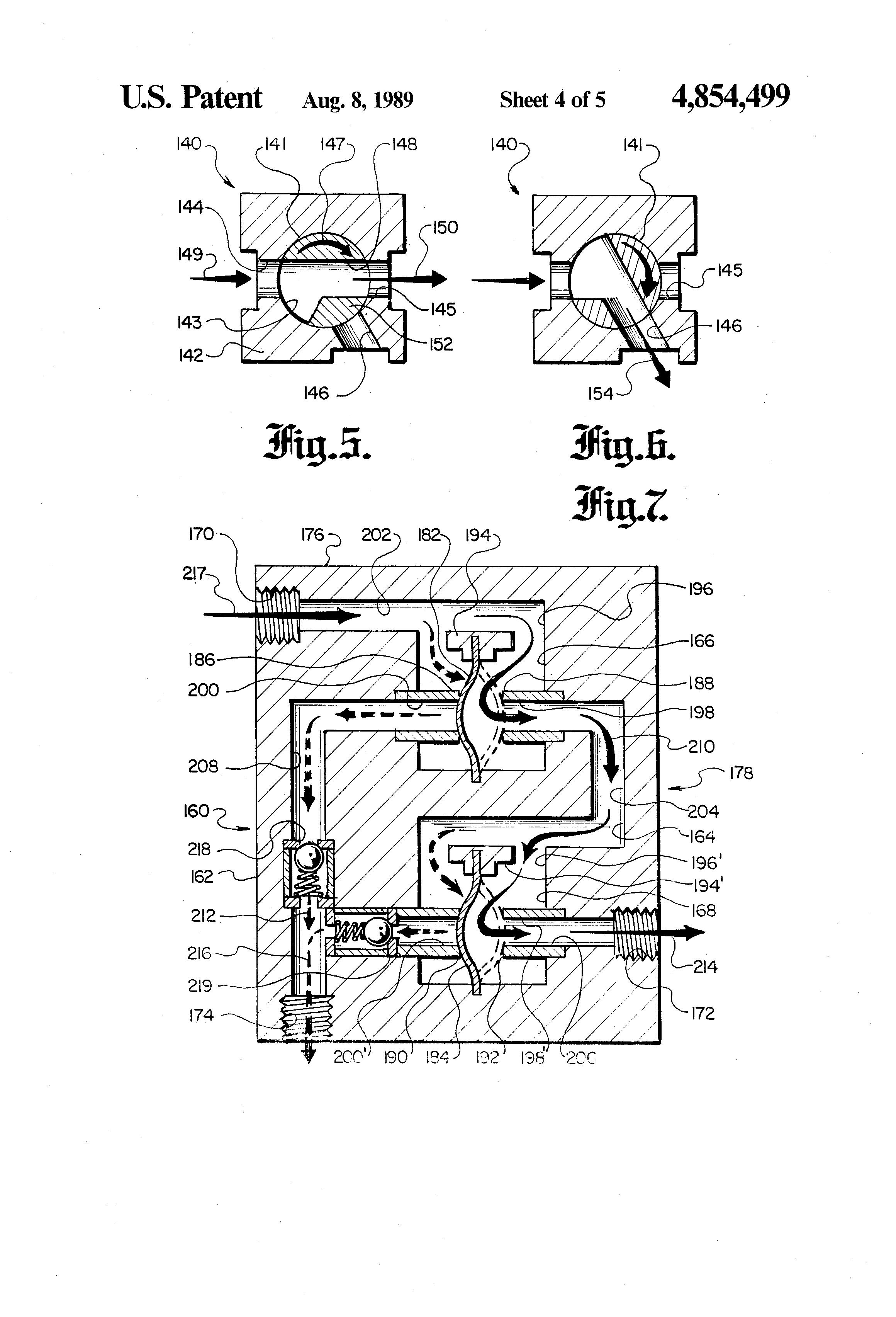 shower valve cross section diagram  shower  free engine
