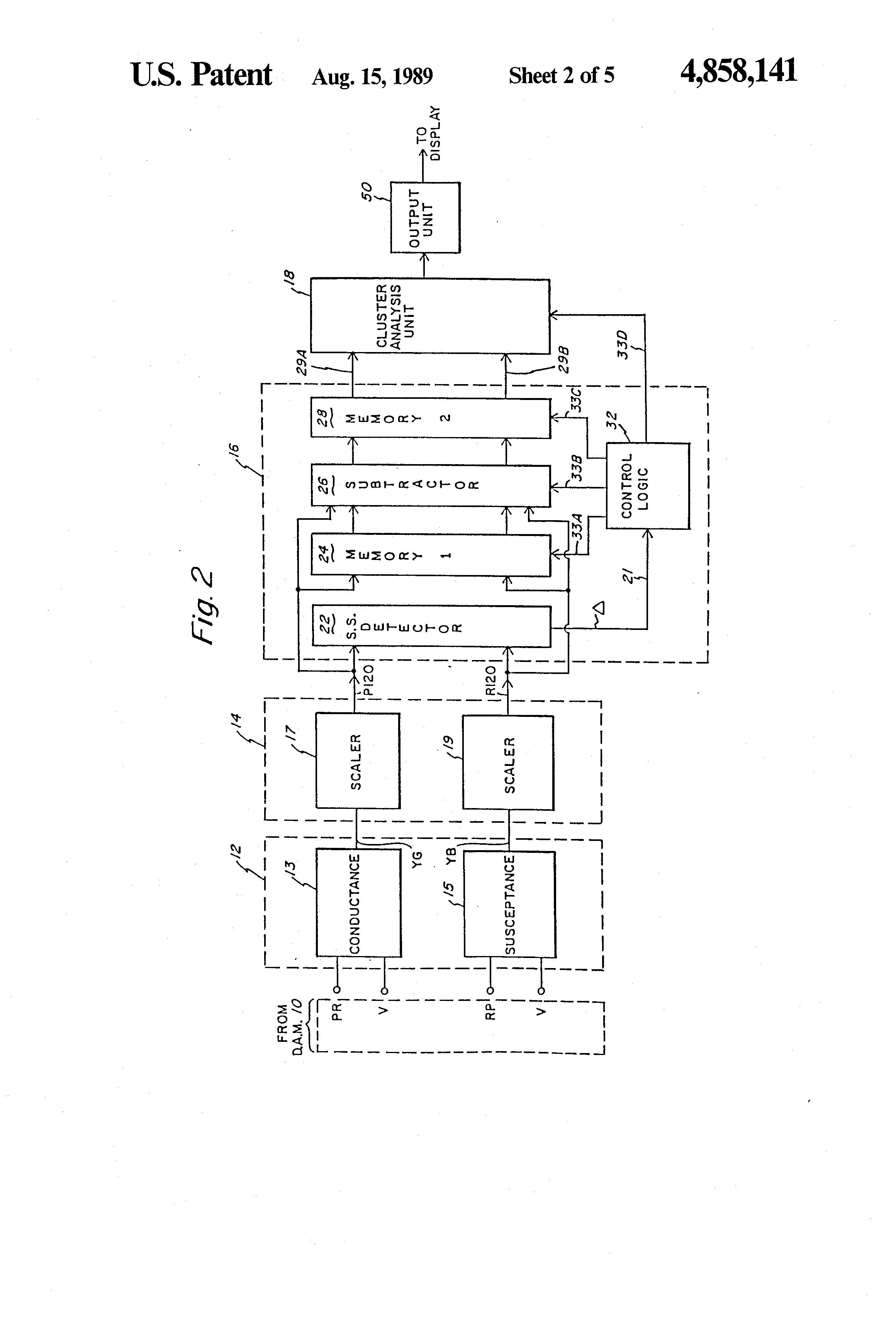 patent us4858141 - non-intrusive appliance monitor apparatus