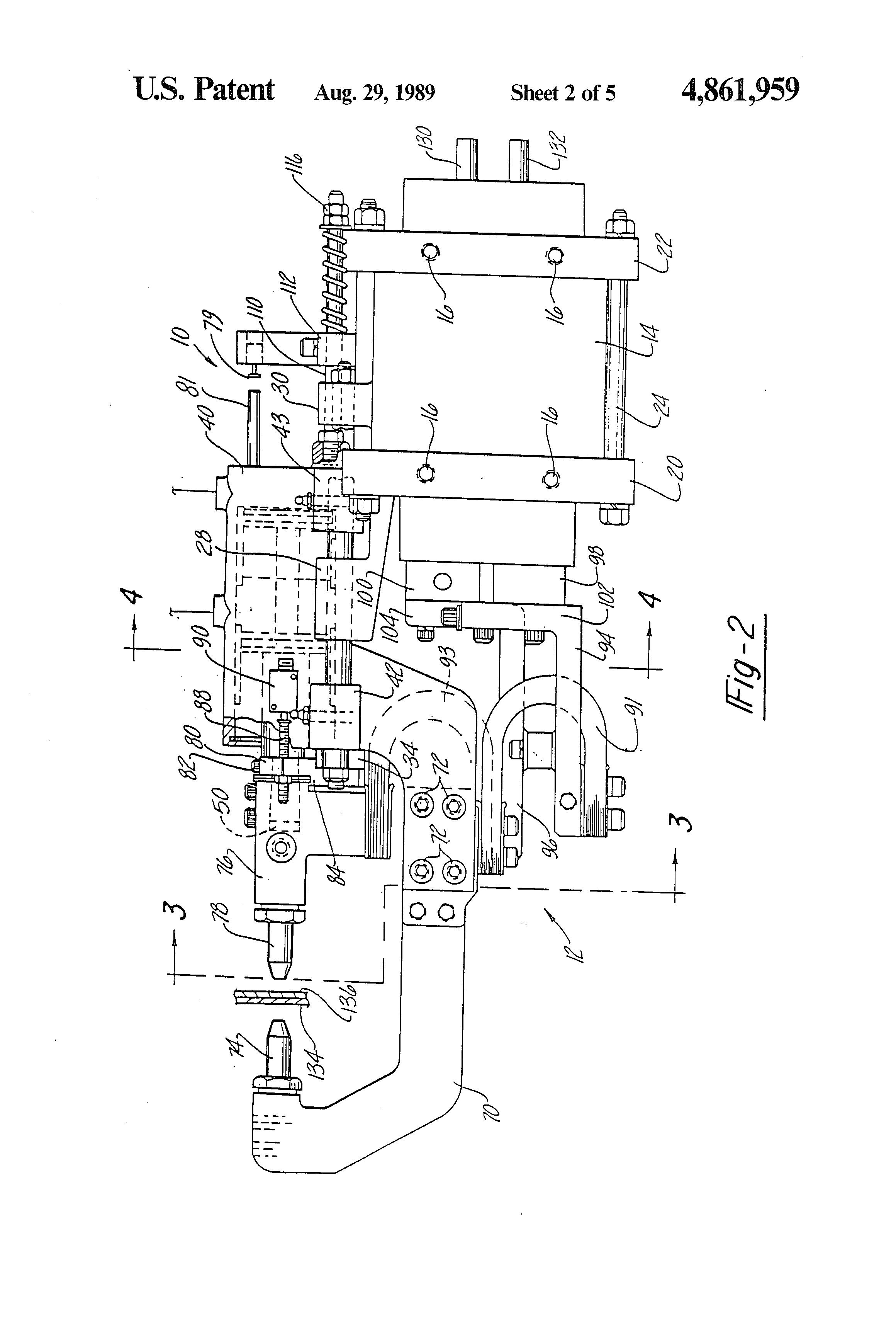 patent us4861959