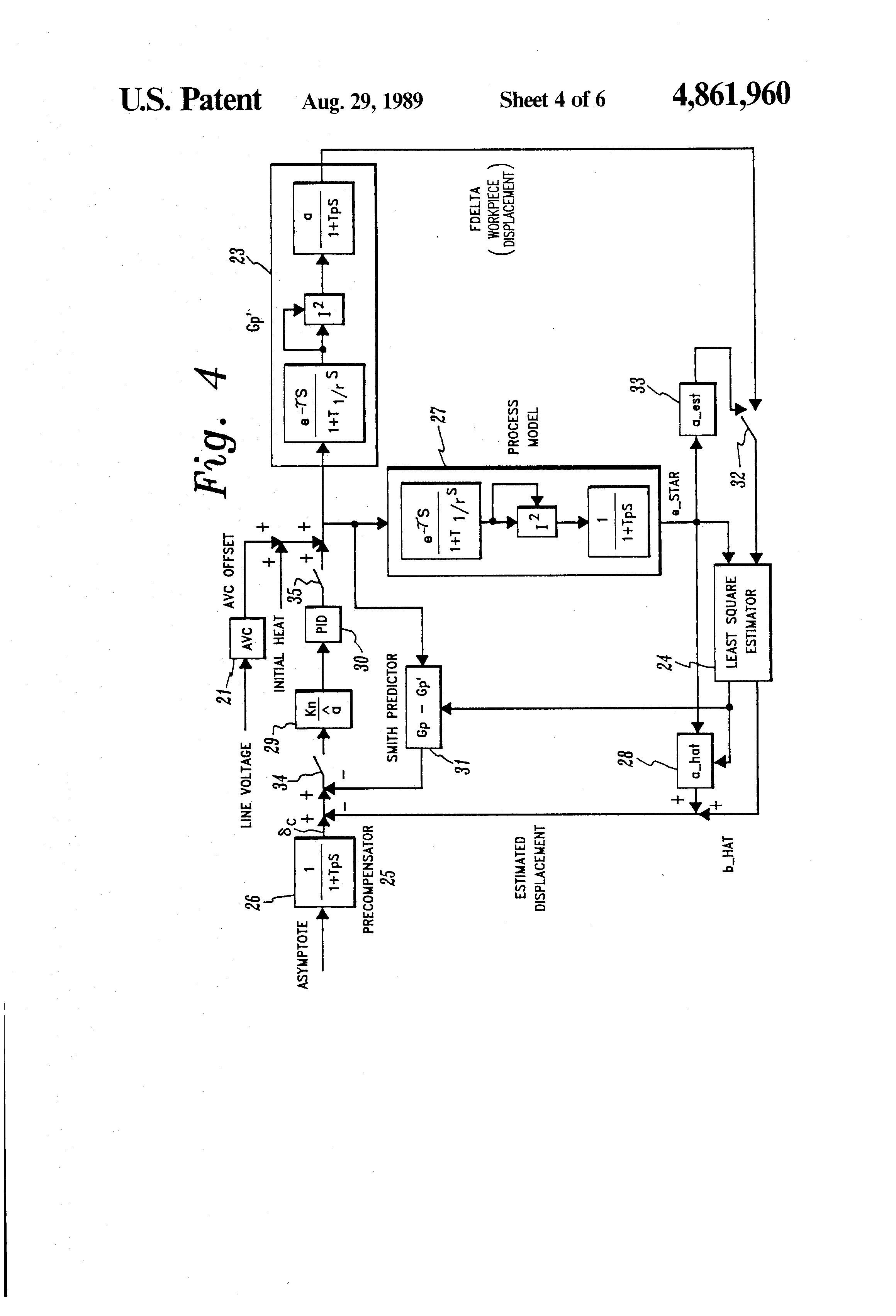 patent us4861960