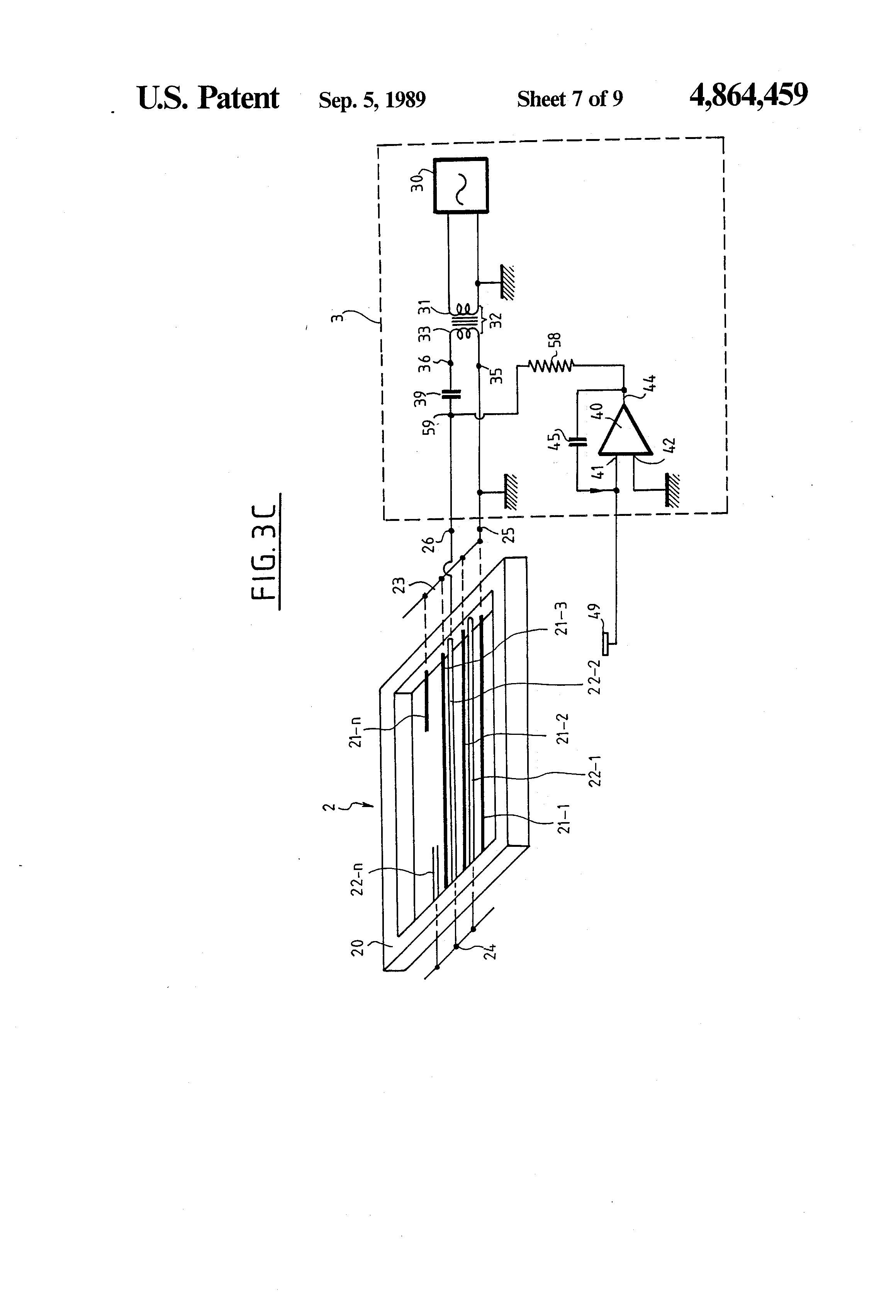patent us4864459