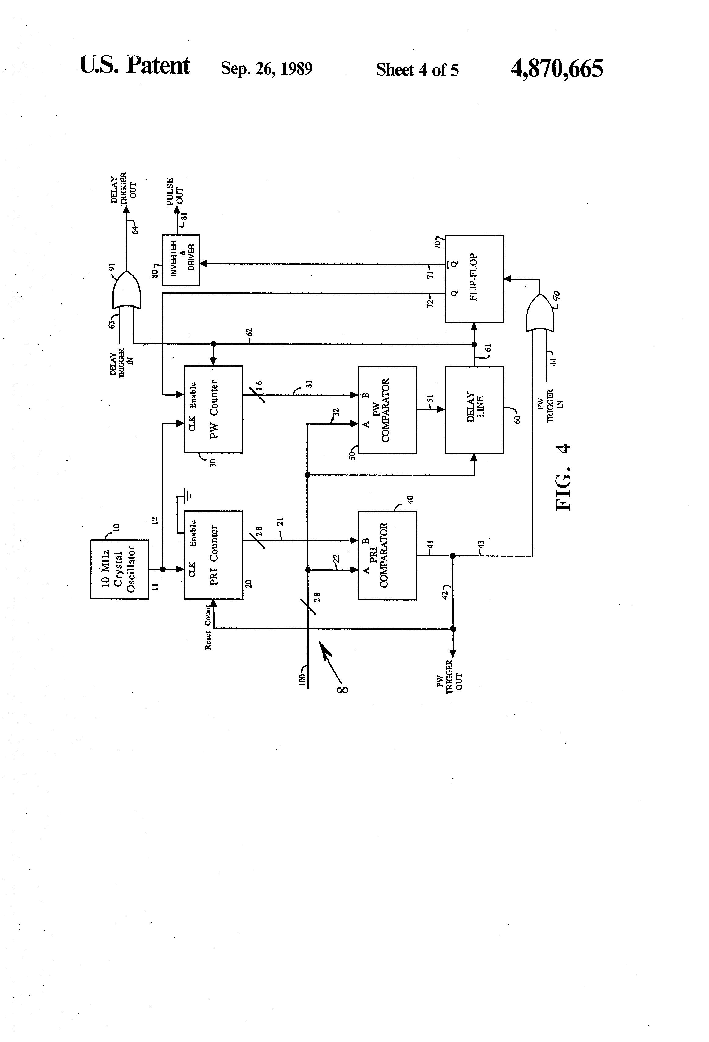 patent us4870665