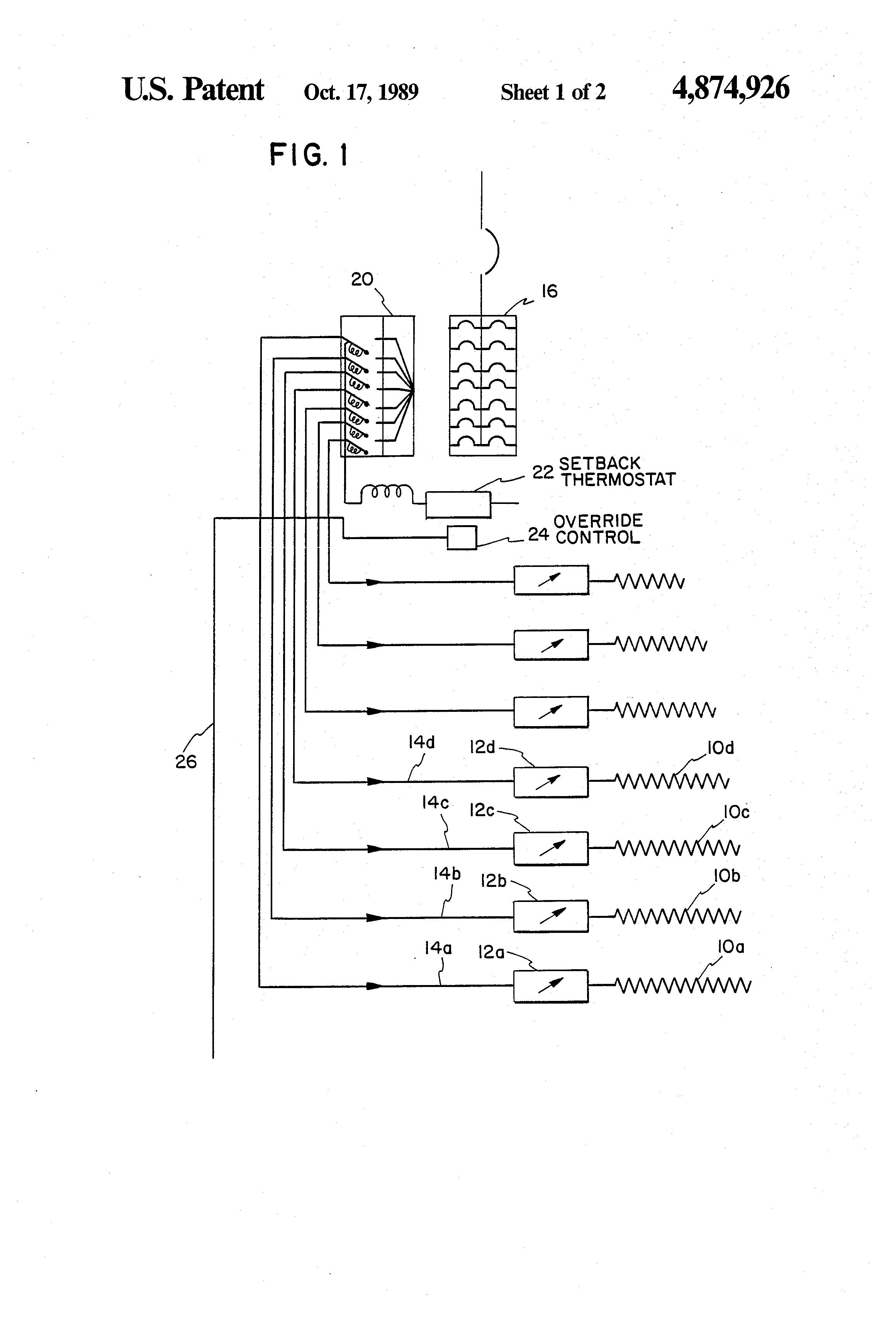 patent us4874926