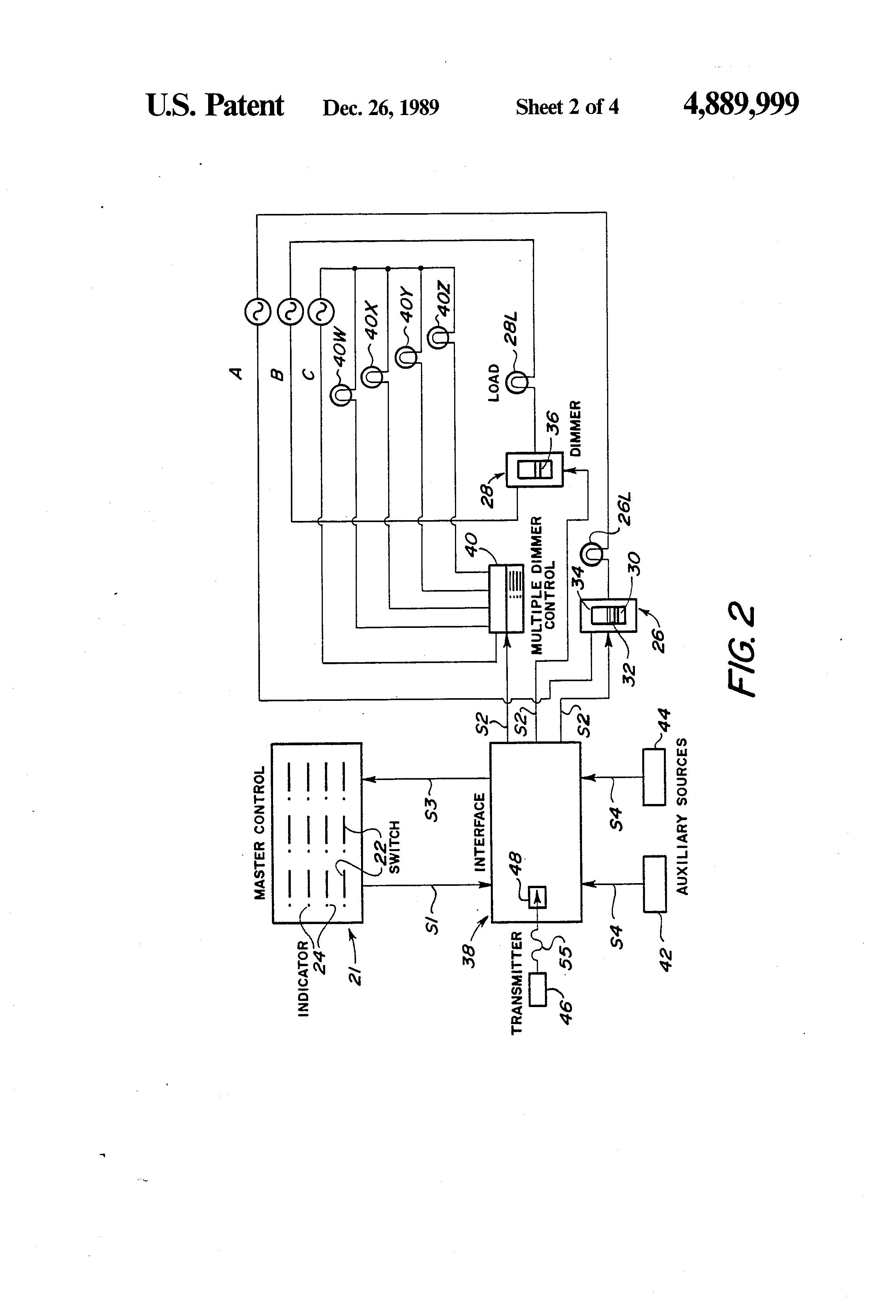 lightolier easyset dimmer wiring diagram   40 wiring