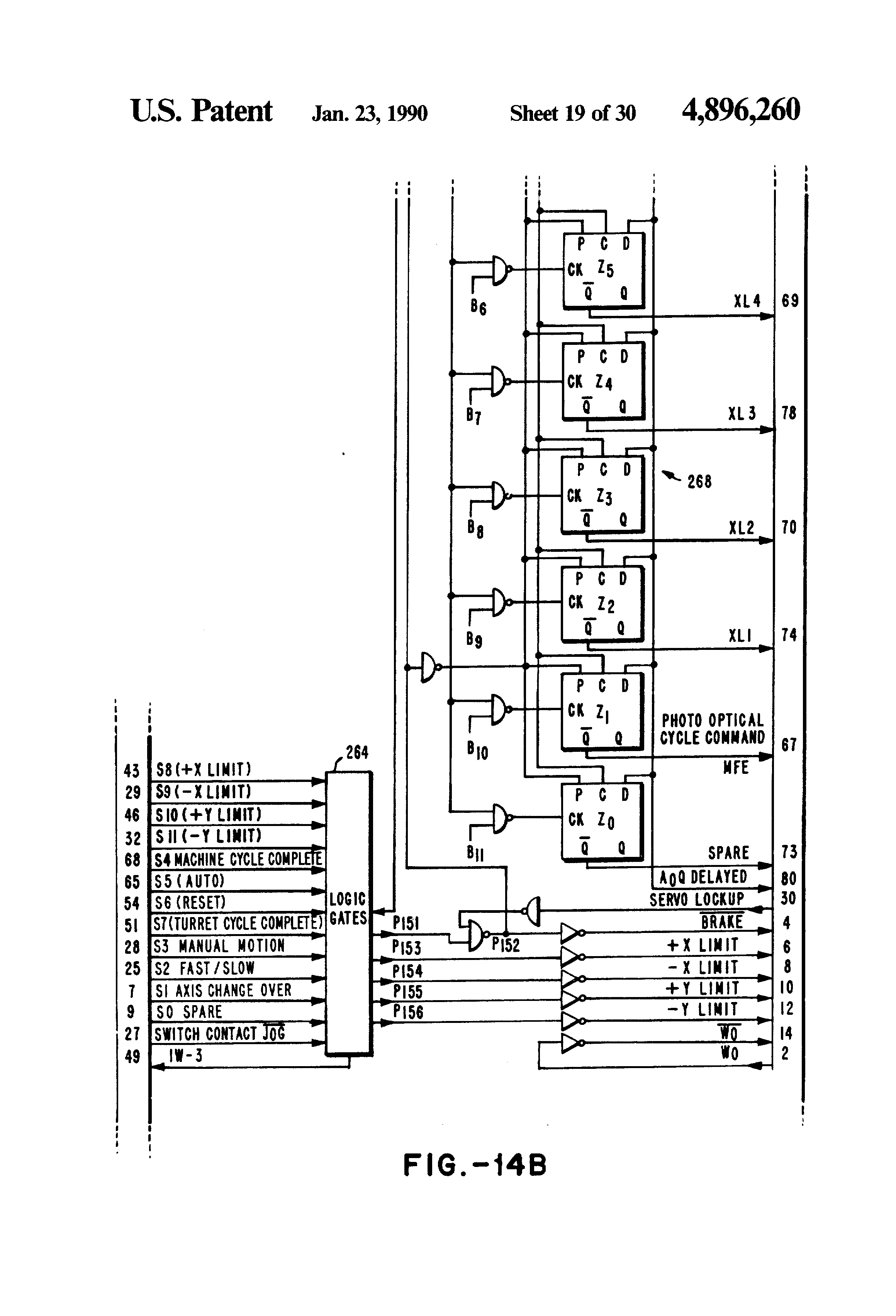Servo Motor Tester Circuit Diagram Using Ic 555 Images Of Home Design Control Page 5 Automation Circuits Nextgr Block Integrated 28