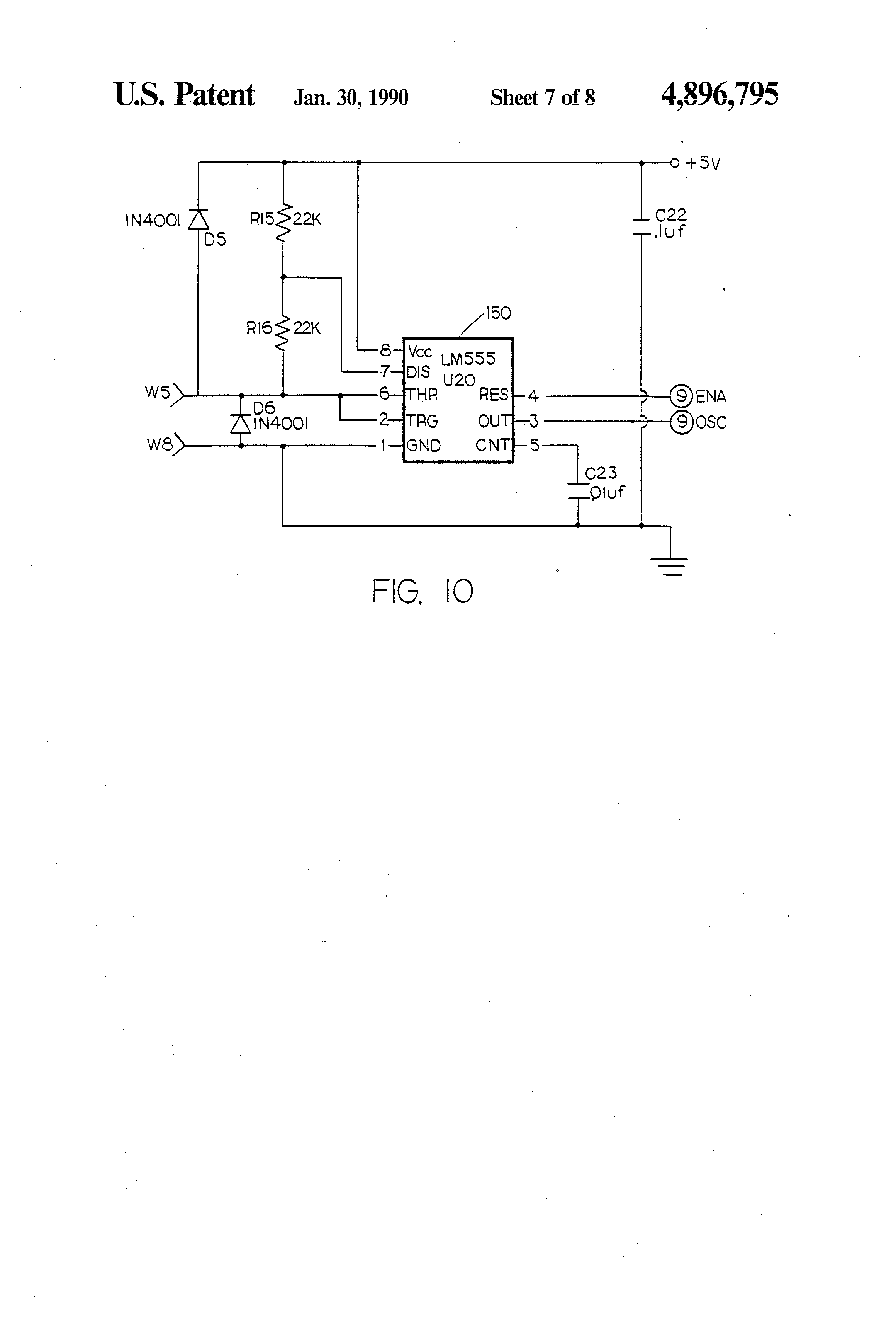 patent us4896795 grain moisture sensor google patents patent drawing