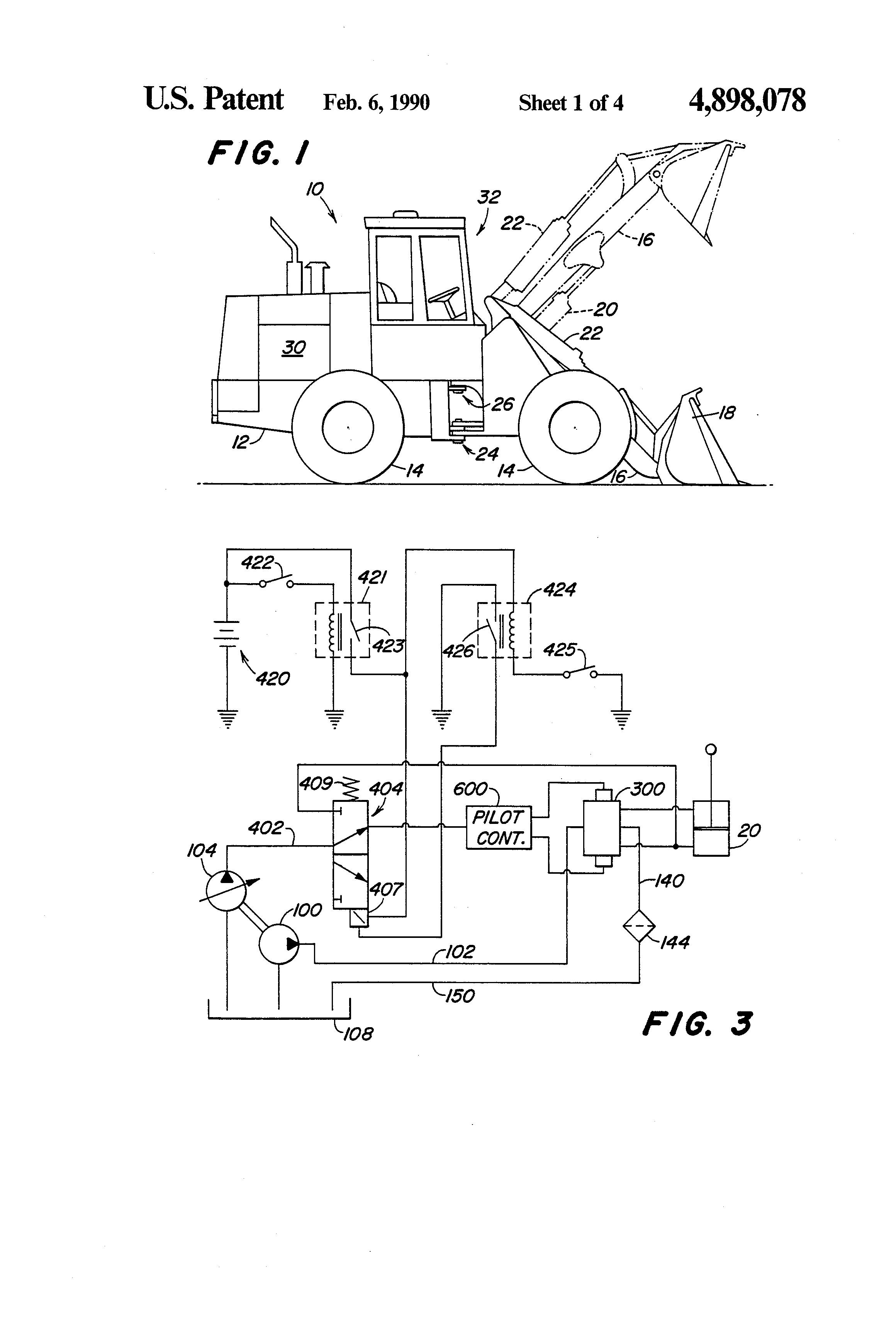 patent us4898078