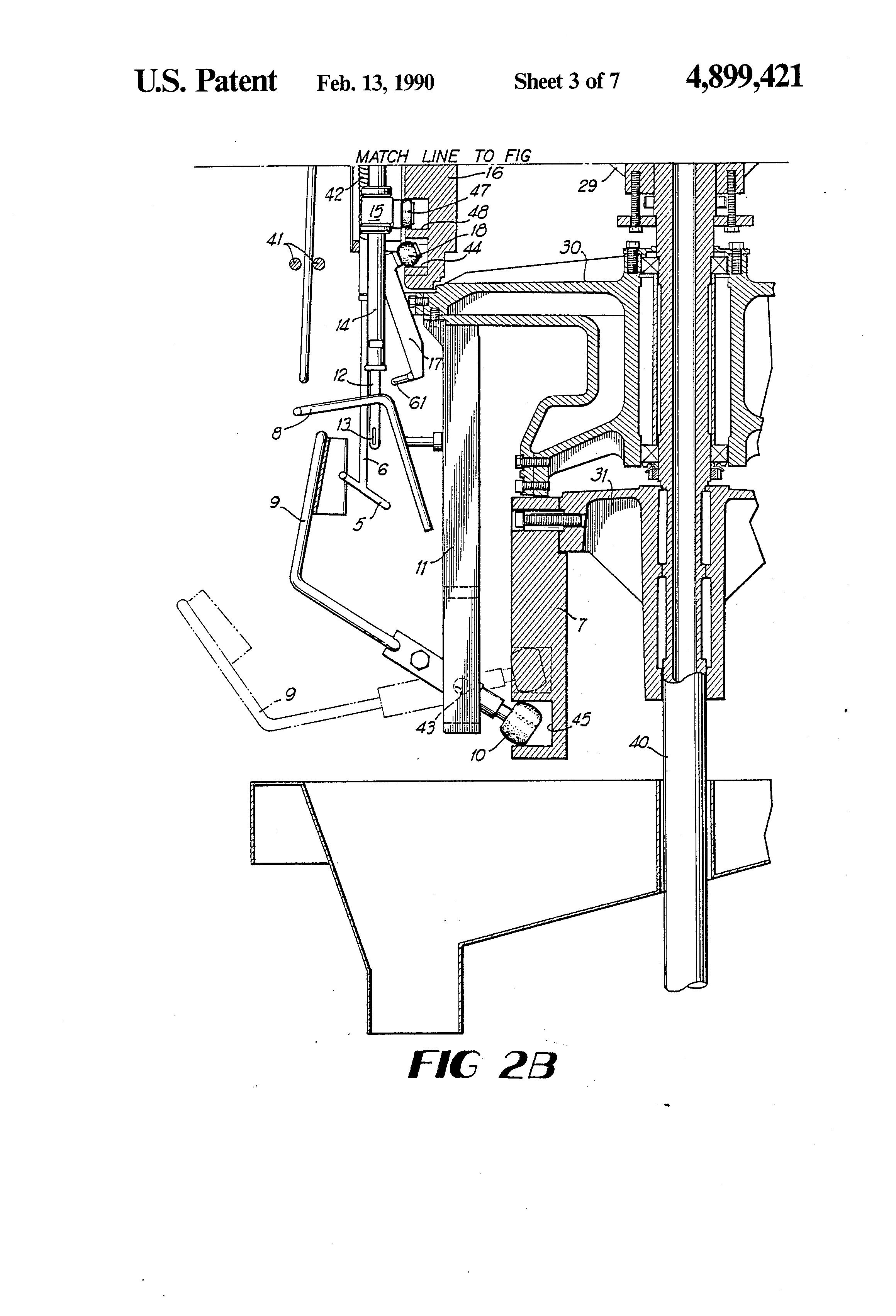 Patent US4899421
