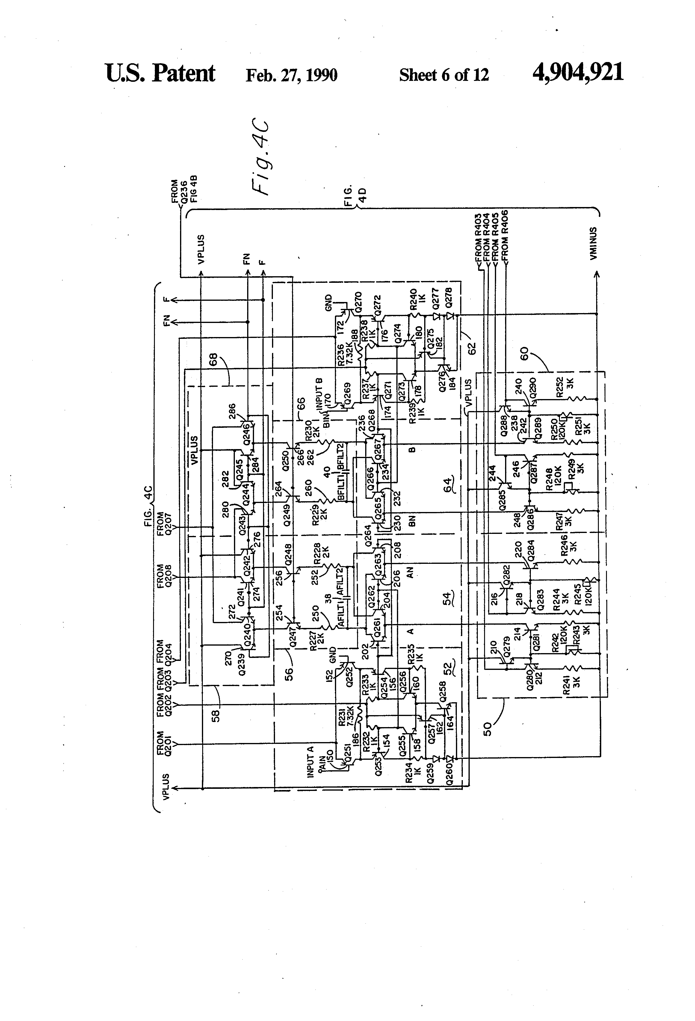 patent us4904921