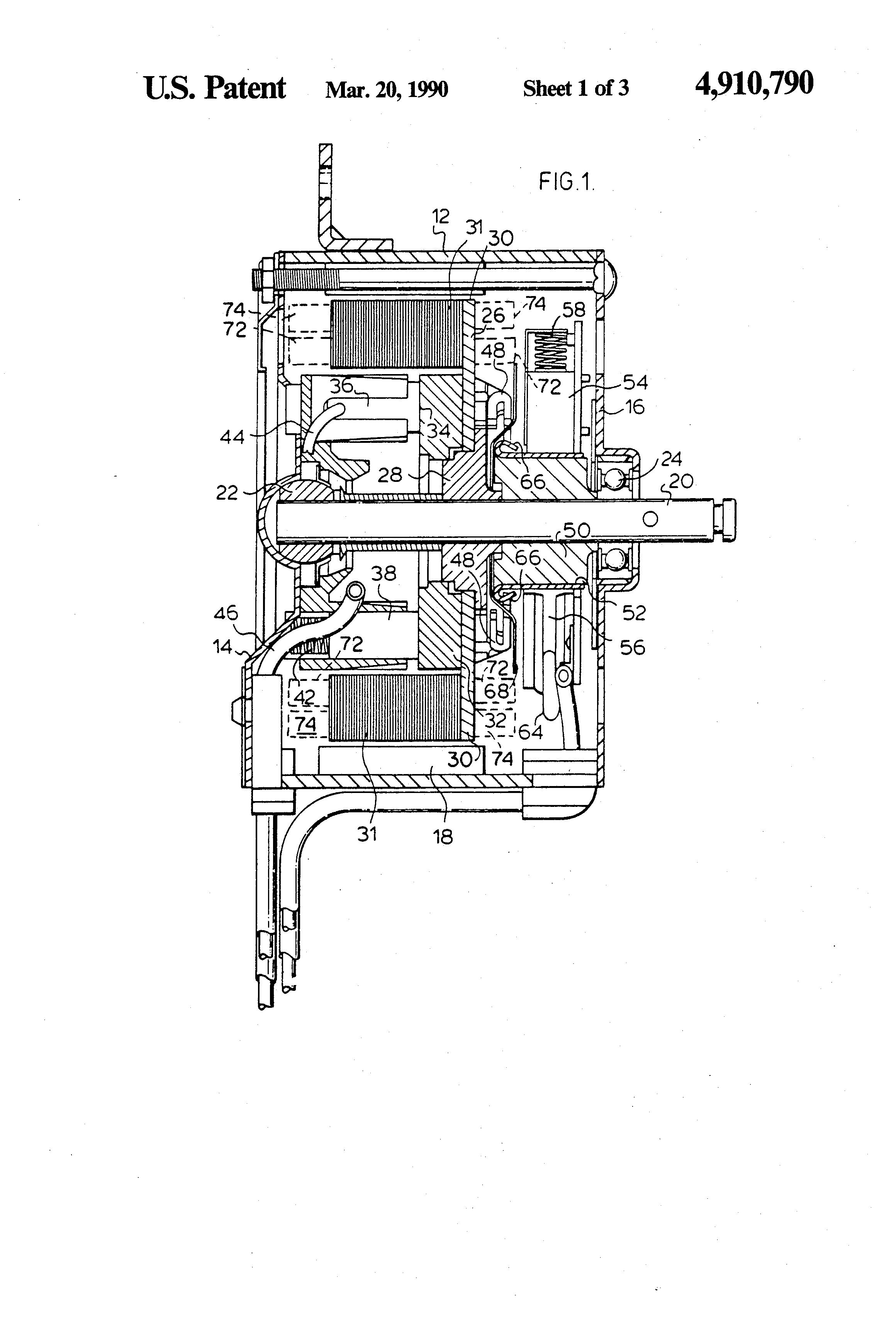 taurus fan single speed wiring