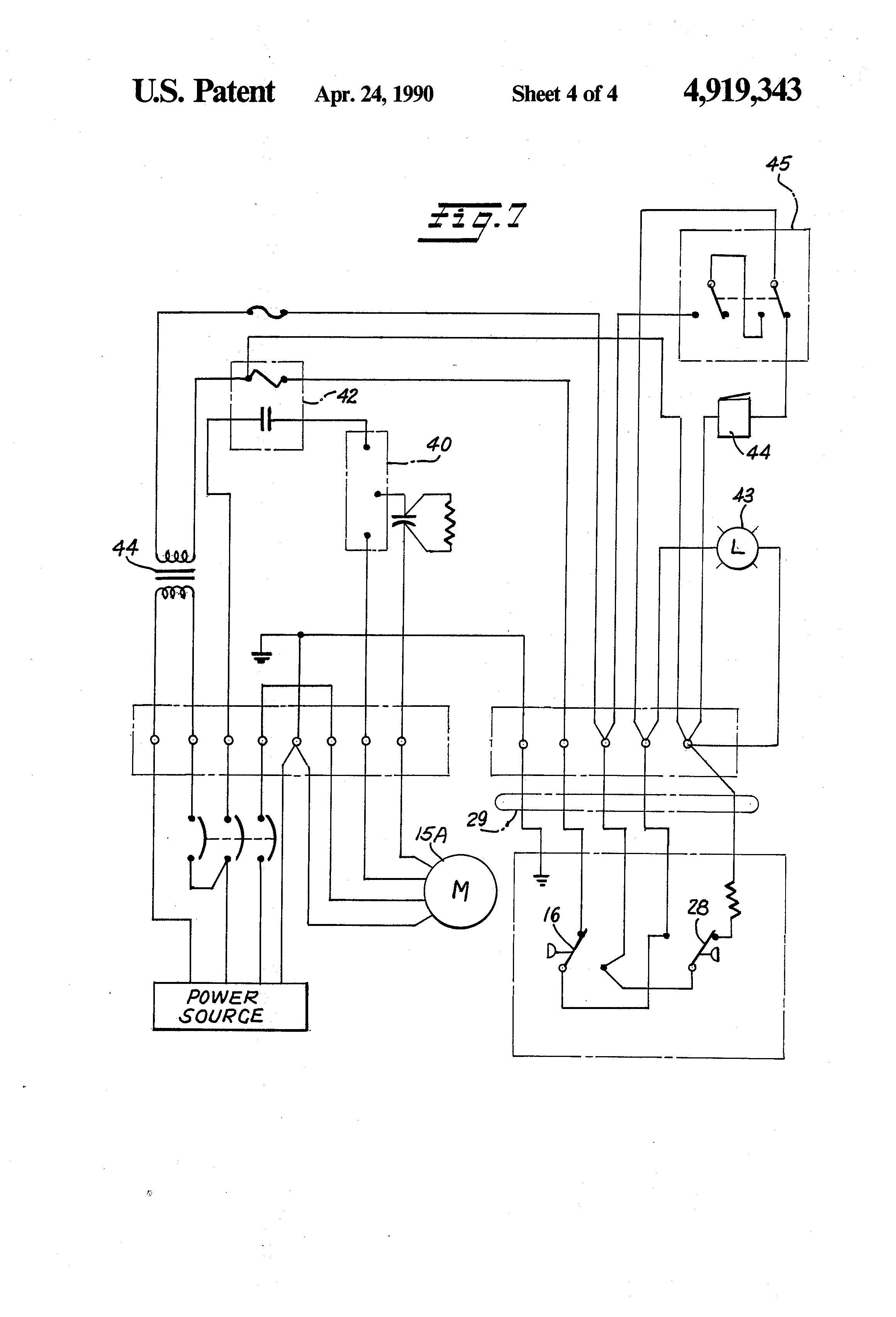 grinder wiring diagram free printable wiring diagrams