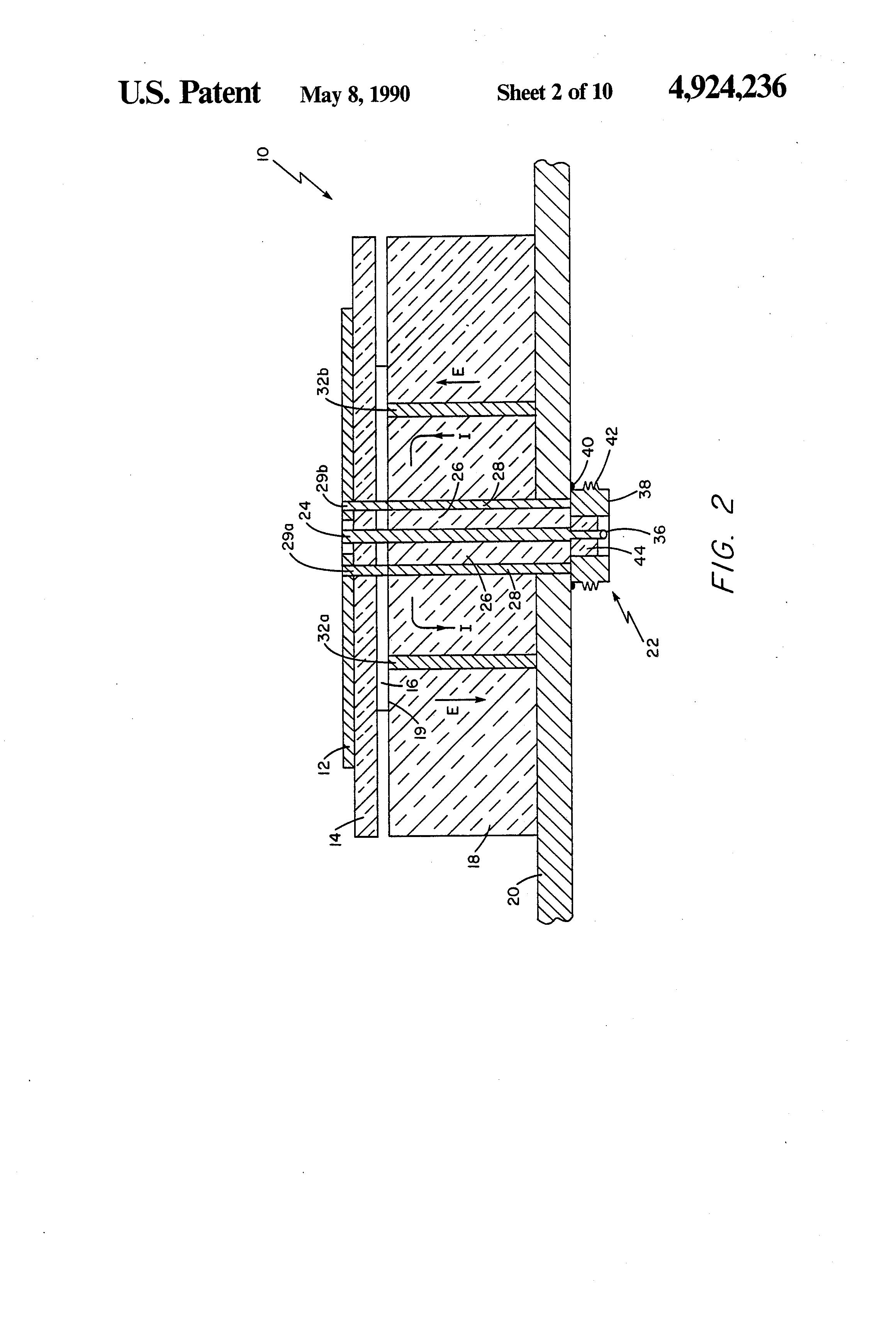 patent us4924236
