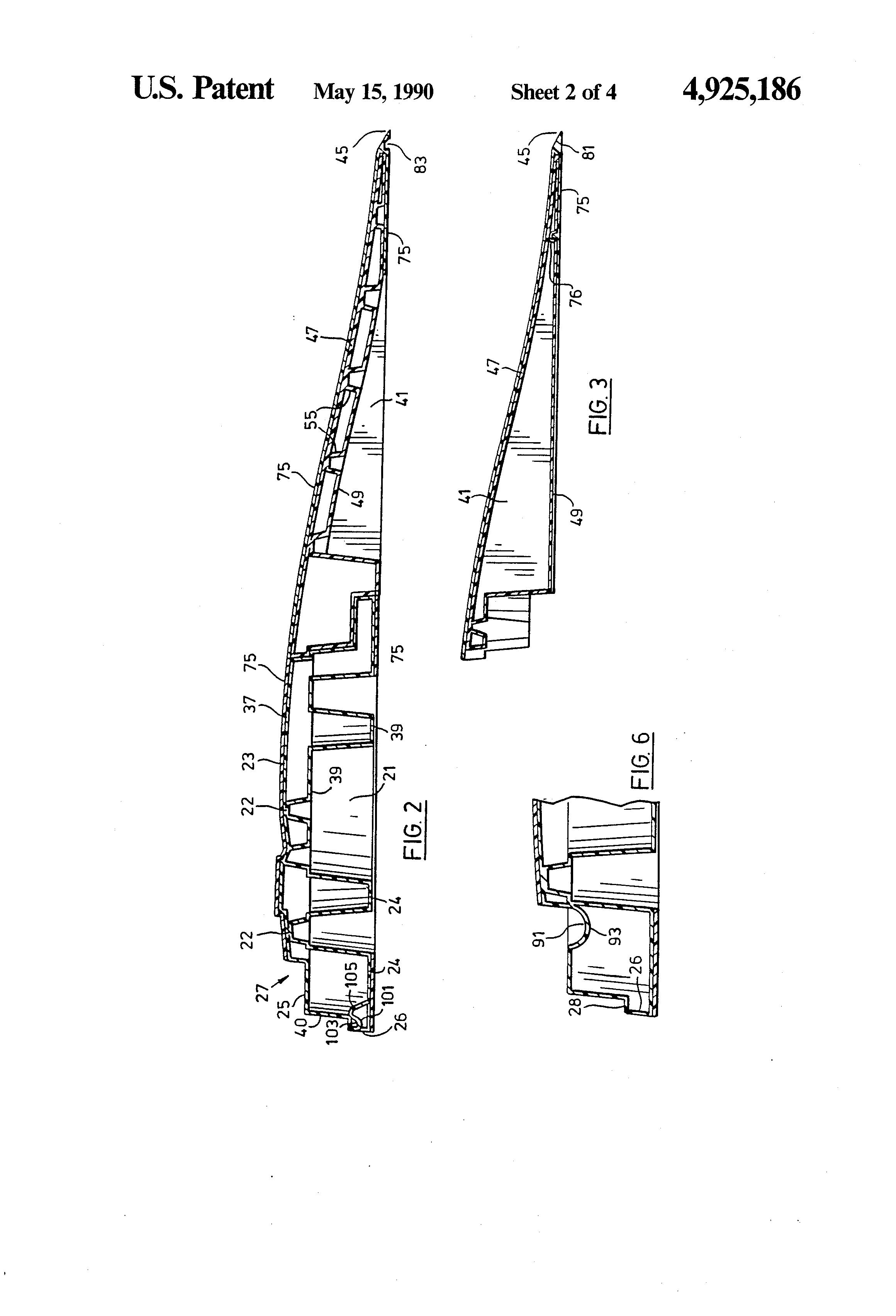 Patent Us4925186 Portable Pitcher S Mound Google Patents